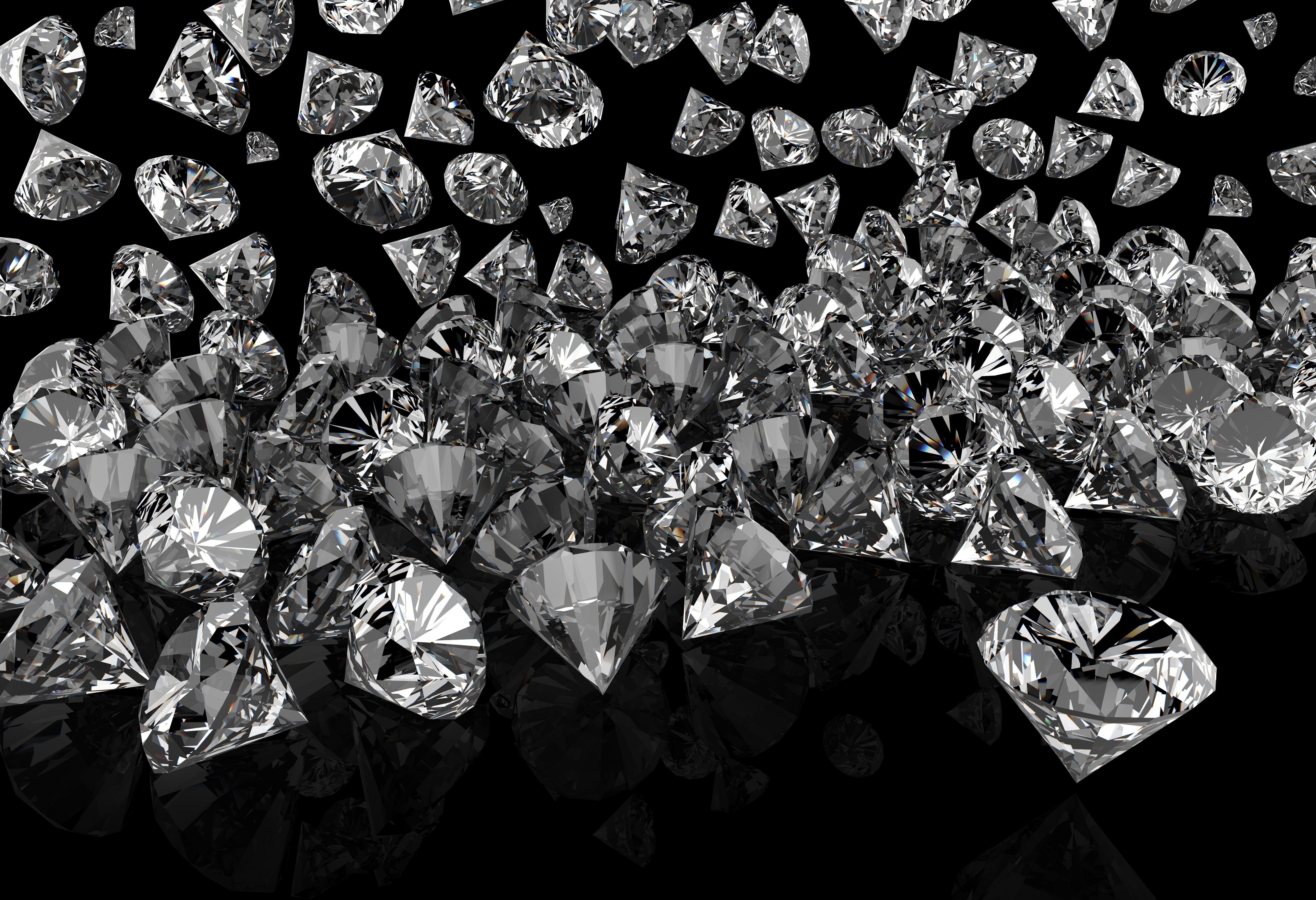 нарезать обои бриллианты картинки узнать, где