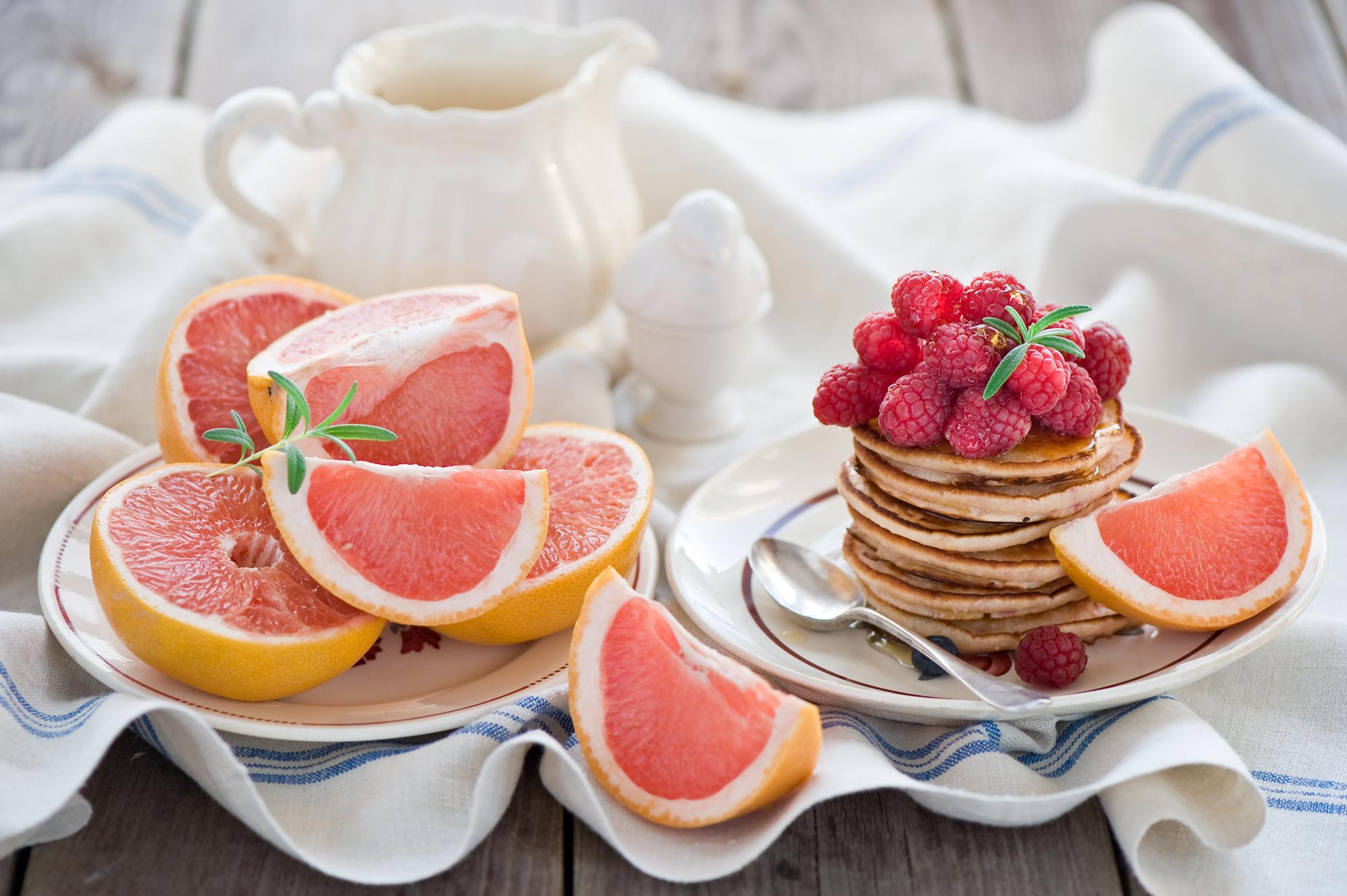 оладьи малина десерт без смс