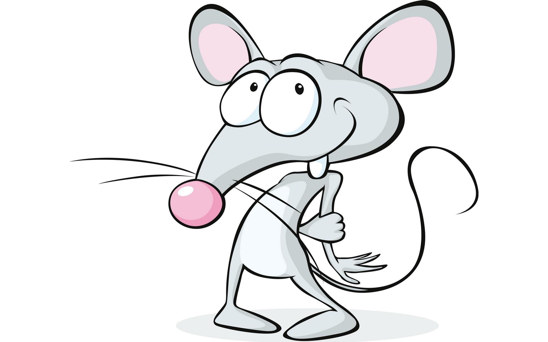Прикольные, мыши смешные рисунки