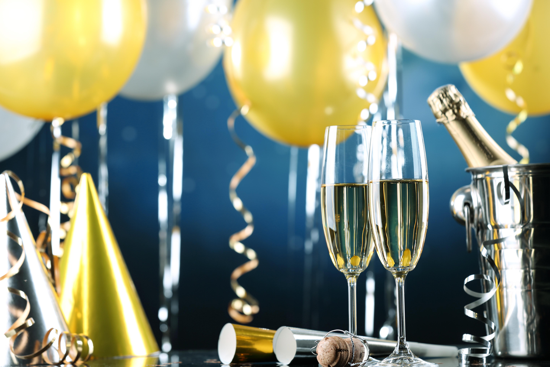Открытка с фужерами с шампанским, токио хотел картинки