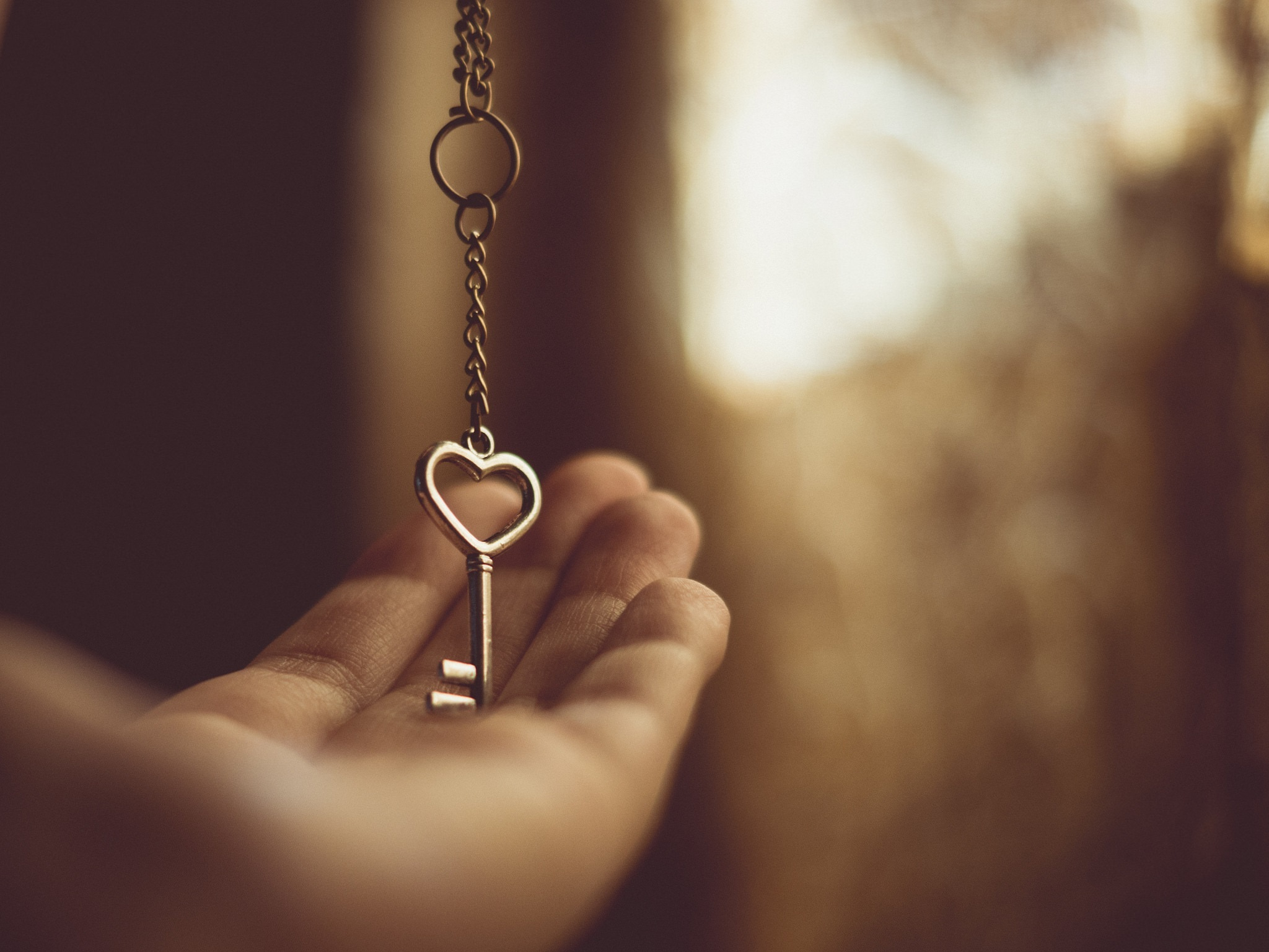 Открытки фото, картинки с ключиками от сердца