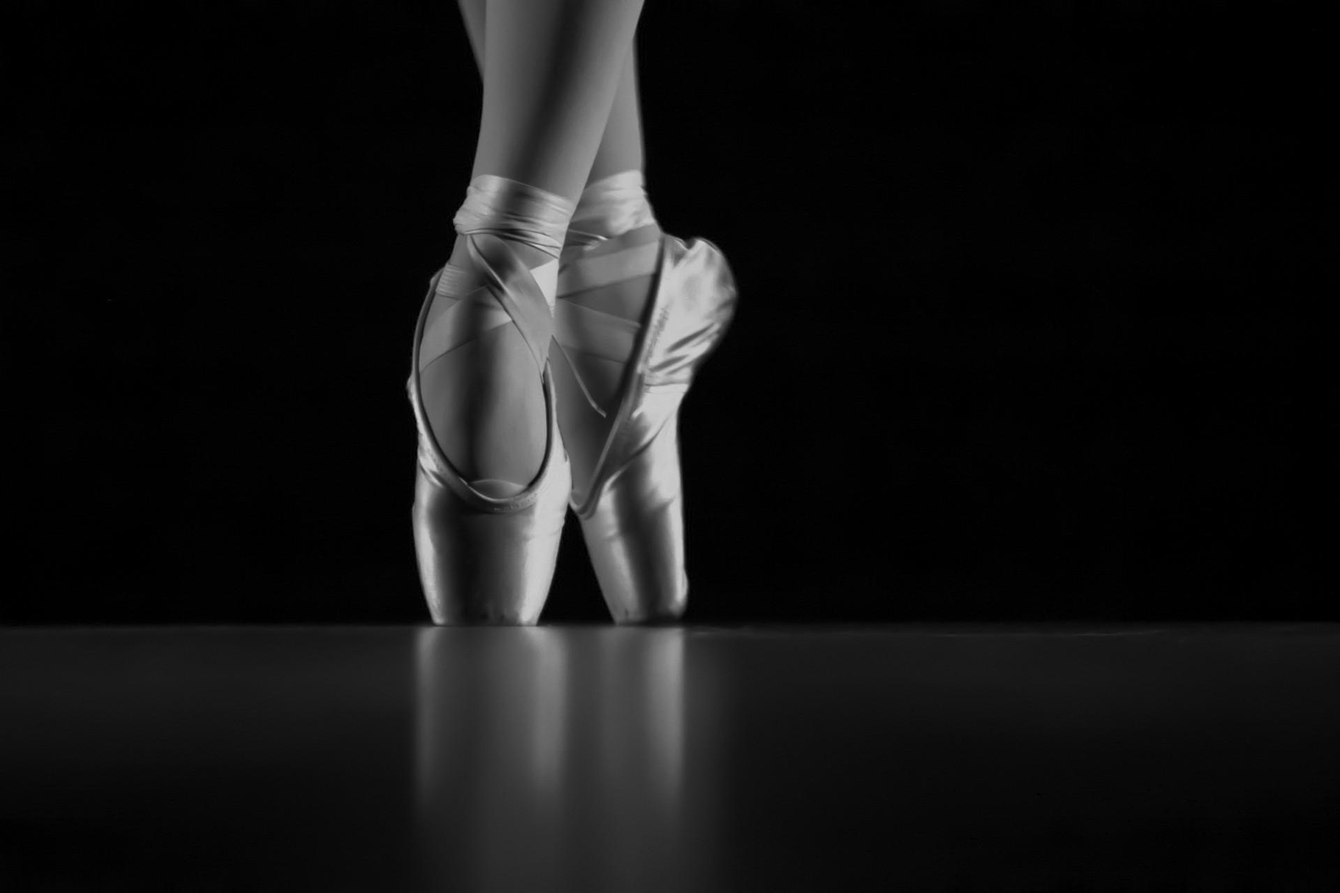 Балерина  № 1822269  скачать
