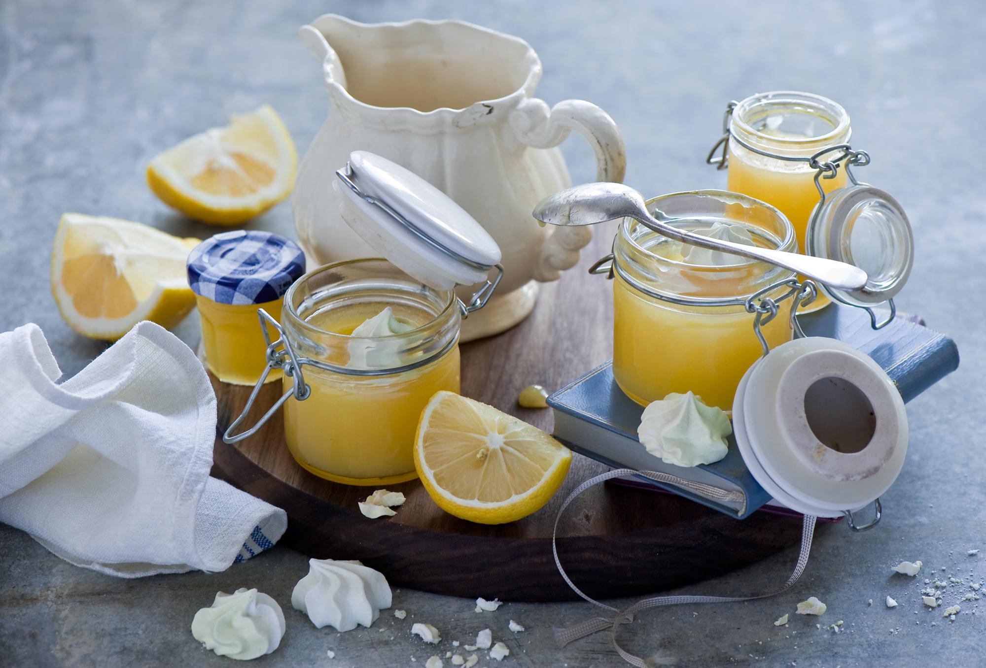 еда лимон варенье food lemon jam скачать
