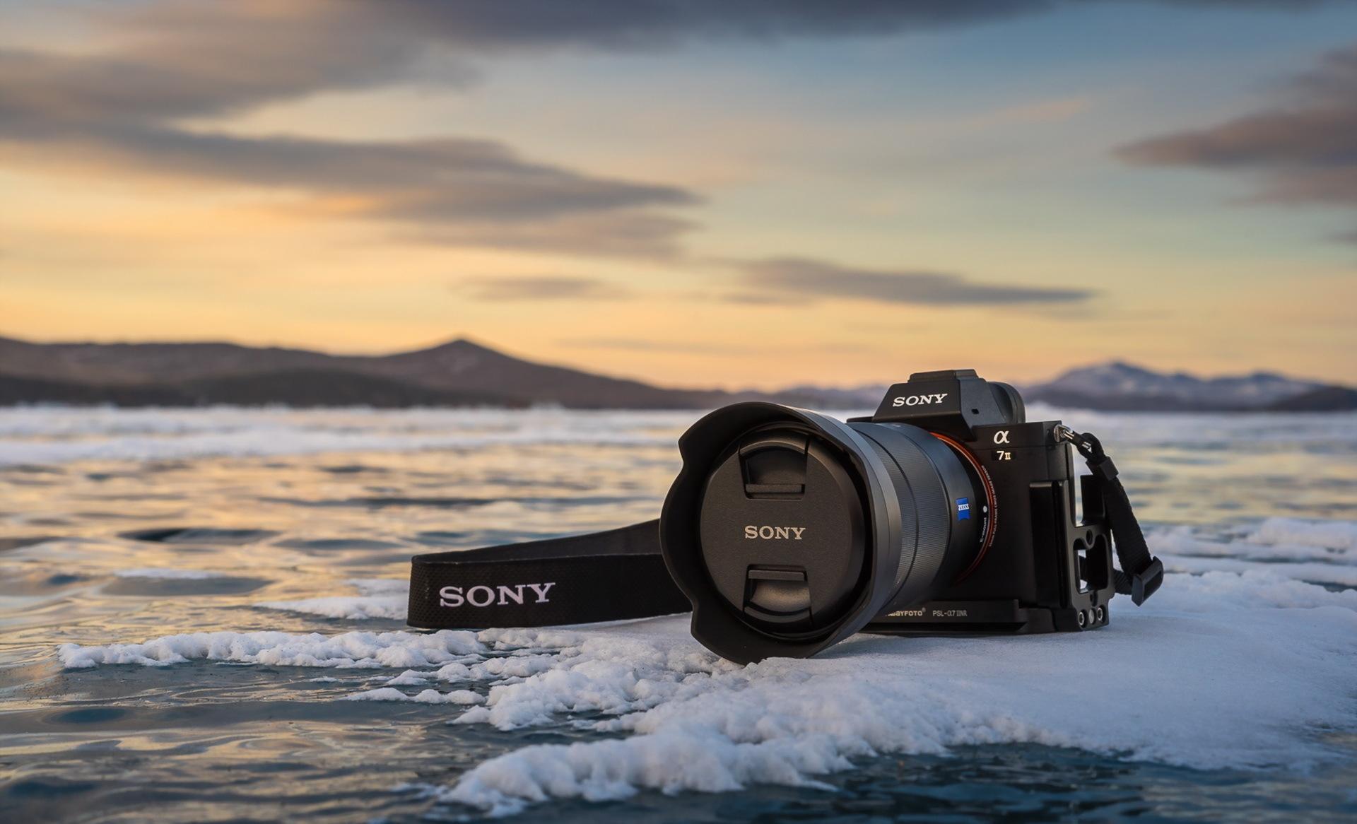 Фотоаппарат в воде картинки