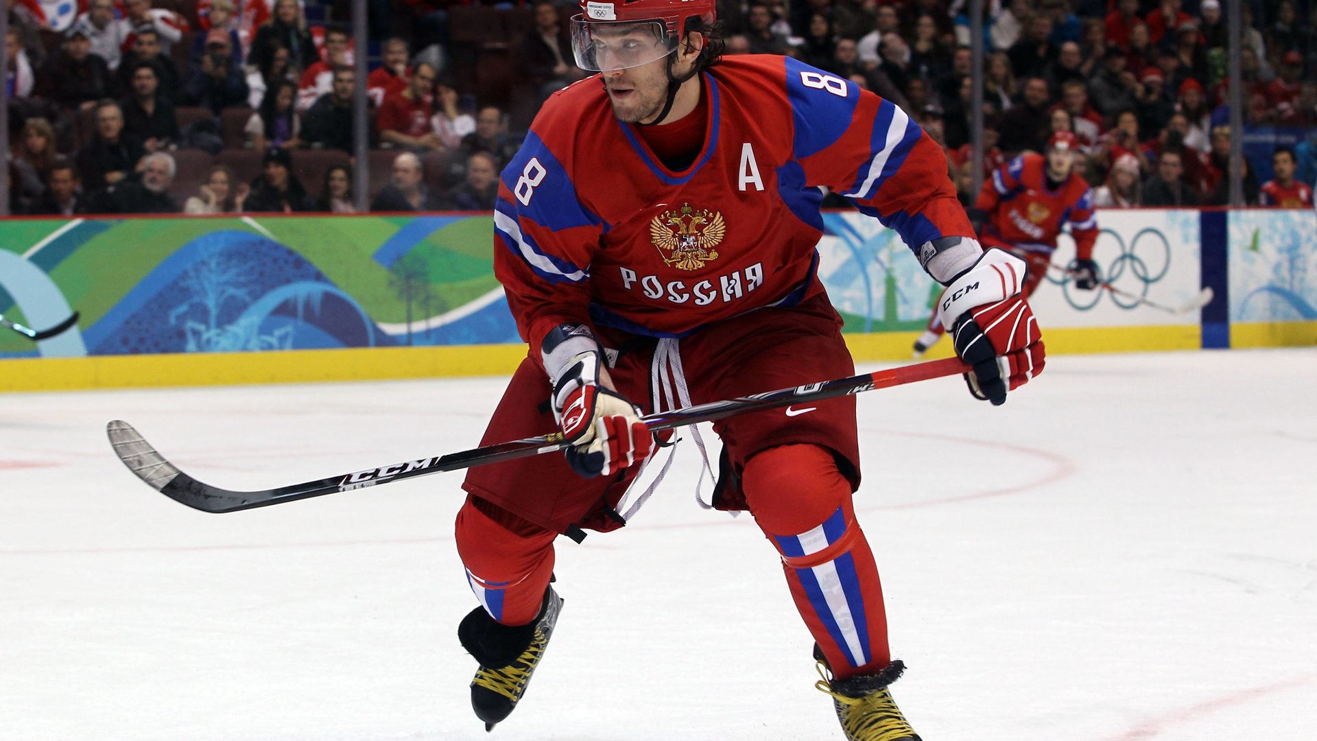 Картинки хоккеистов россия