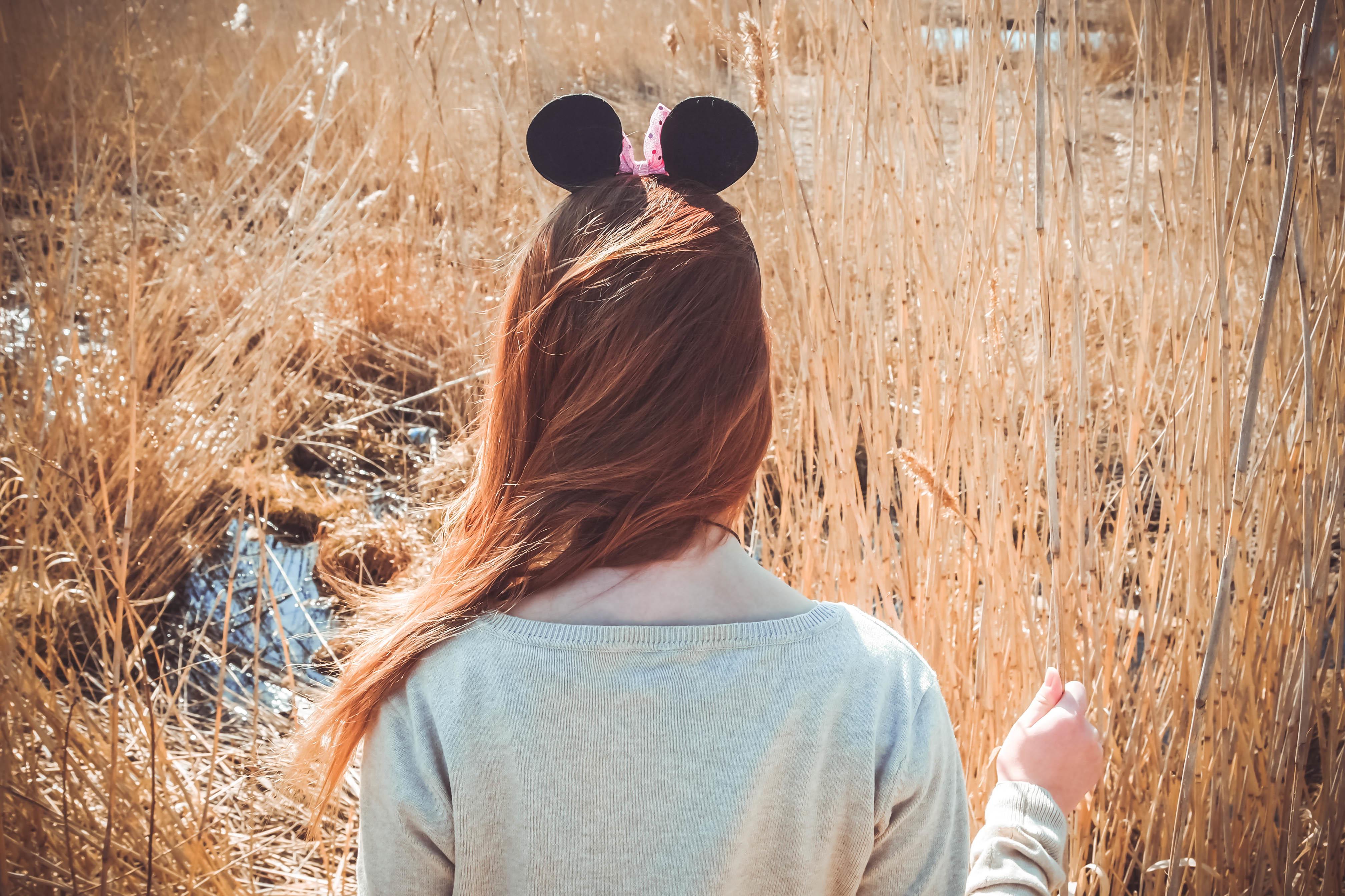 Фото девушек с коричневыми волосами на аву вконтакте