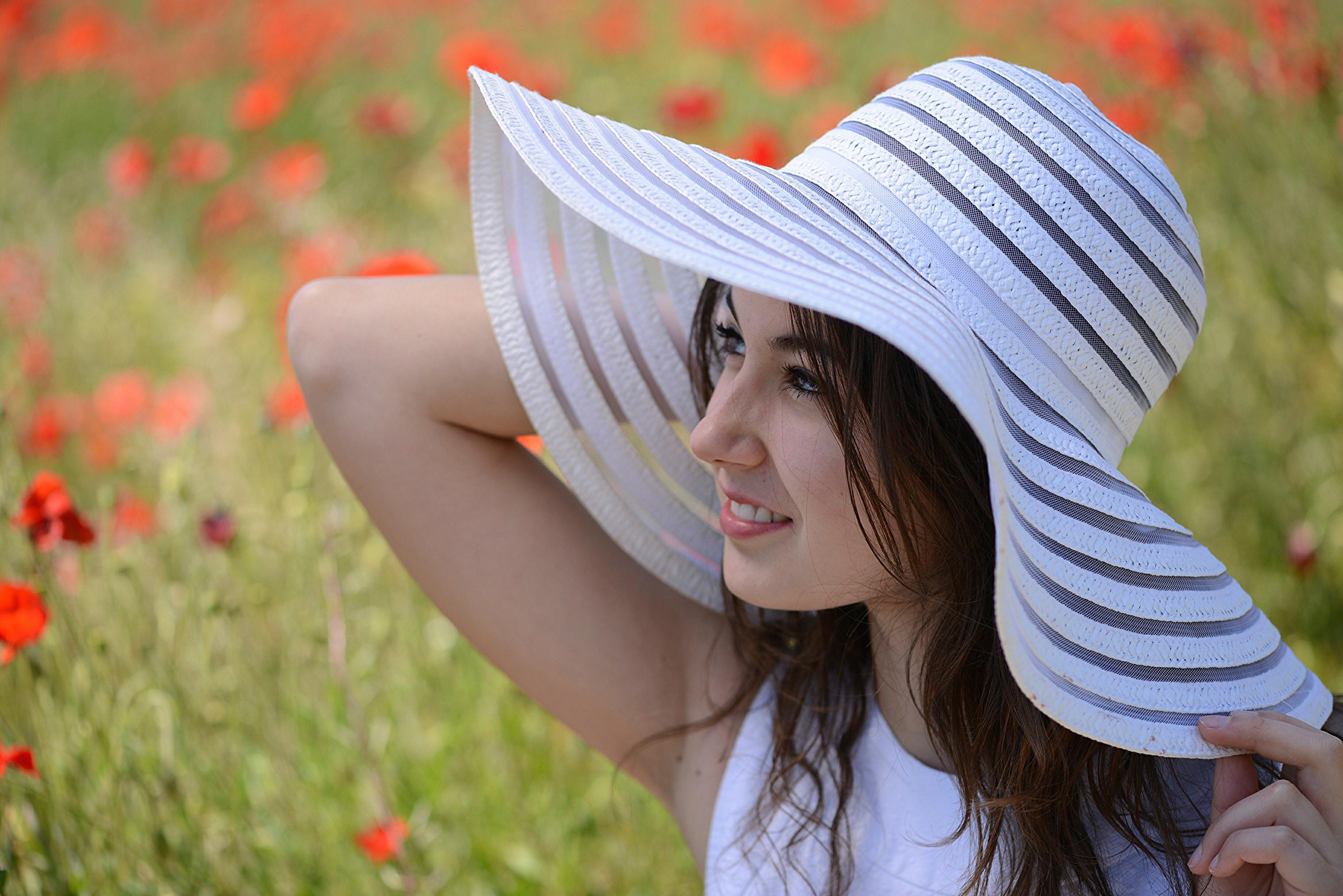Фото дам в шляпах, Картинки дам в шляпах (36 фото) 27 фотография
