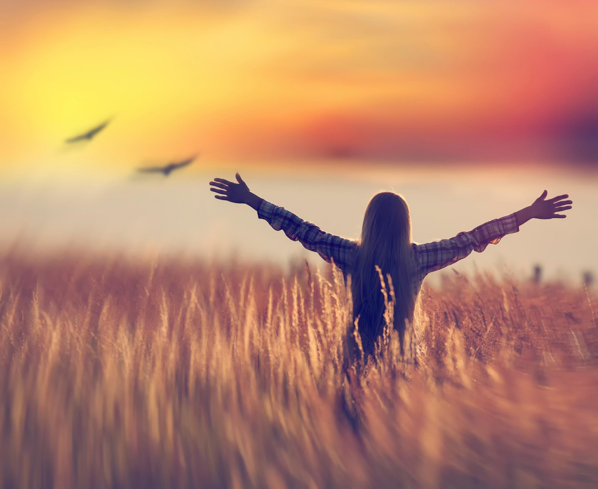 Статусы свободен как ветер