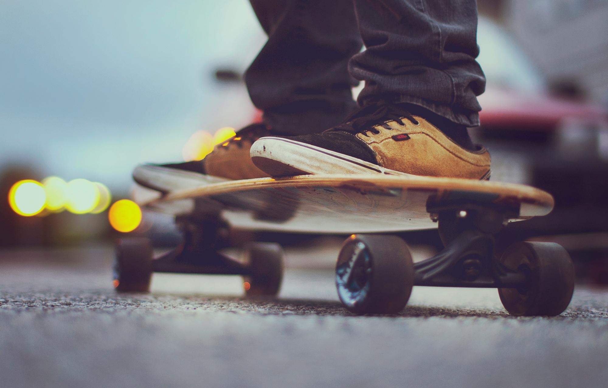 Добрыми словами, крутые картинки скейтов