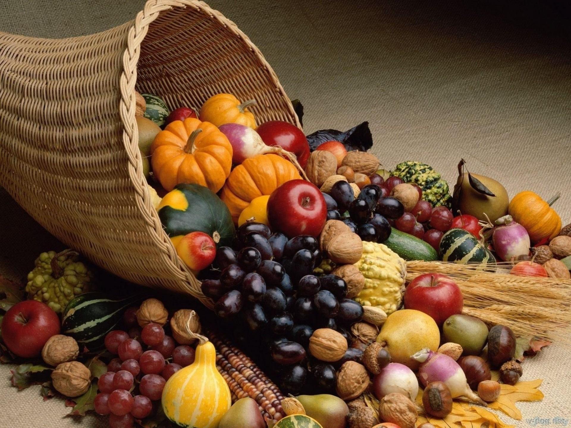 еда фрукты груша виноград корзина food fruit pear grapes basket бесплатно