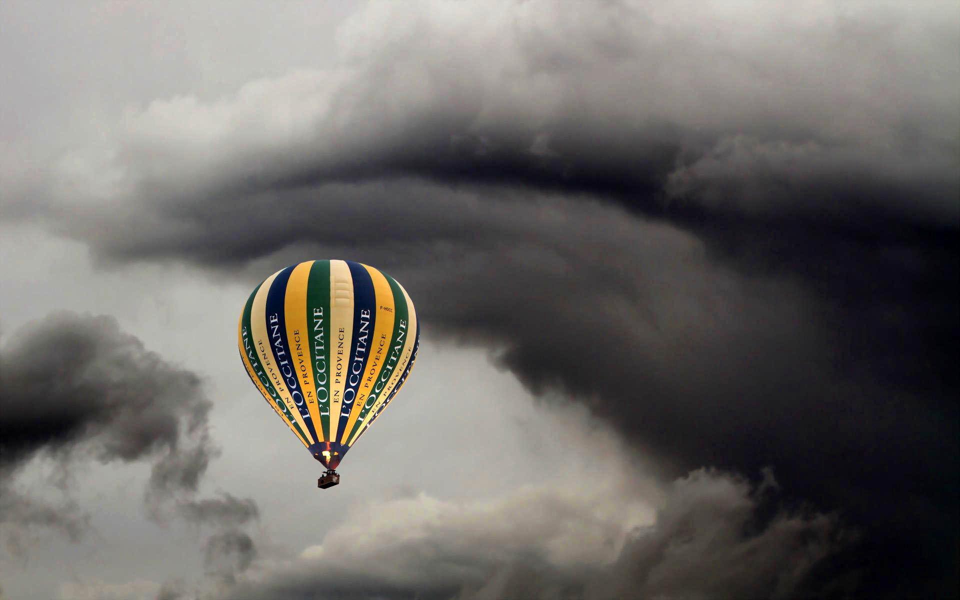 шары небо balls the sky  № 1008064 загрузить