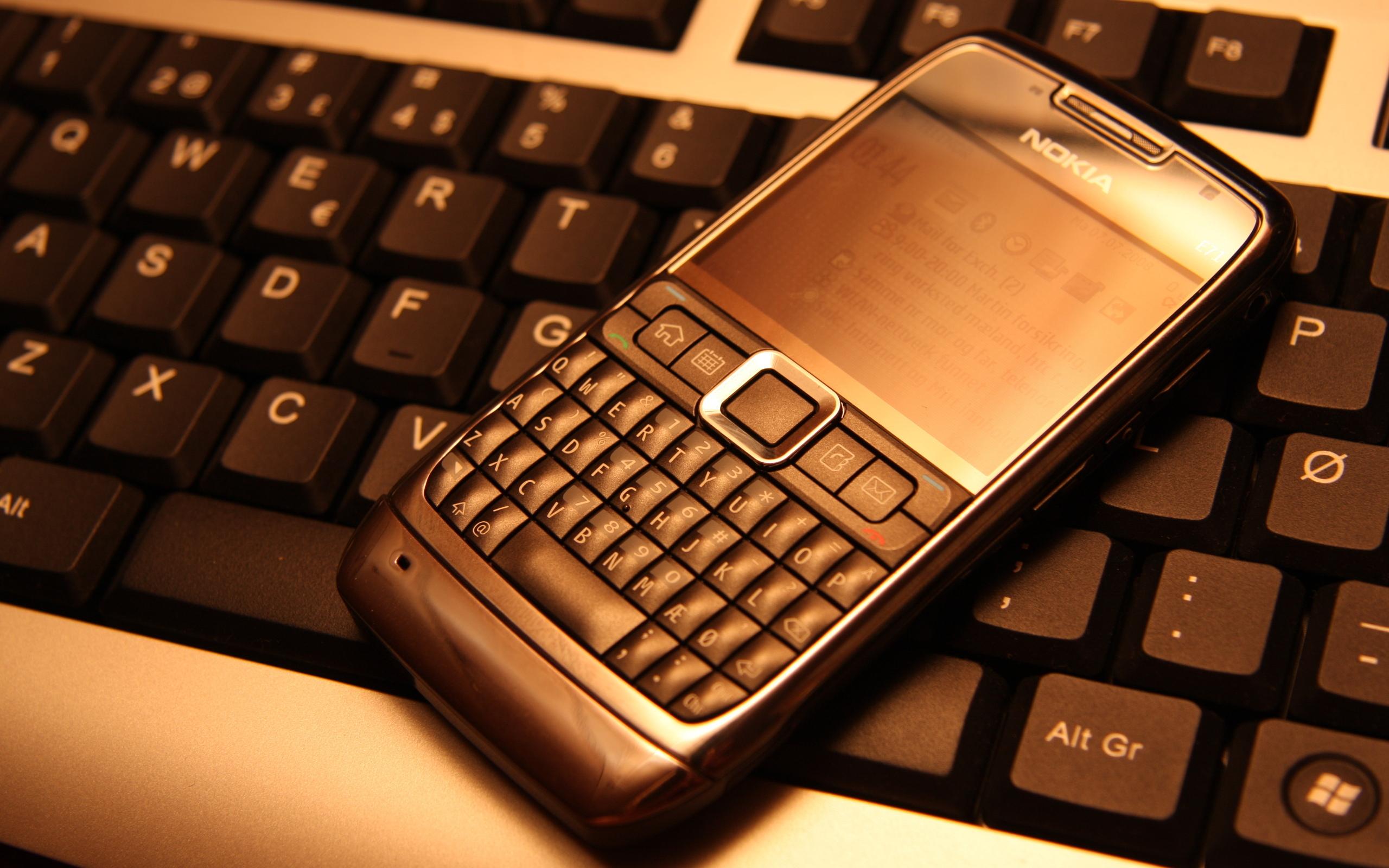Nokia phone photos to pc