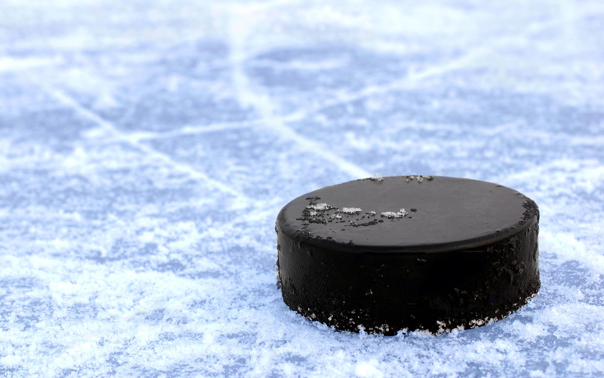 Картинки хоккей с шайбой на рабочий место, где