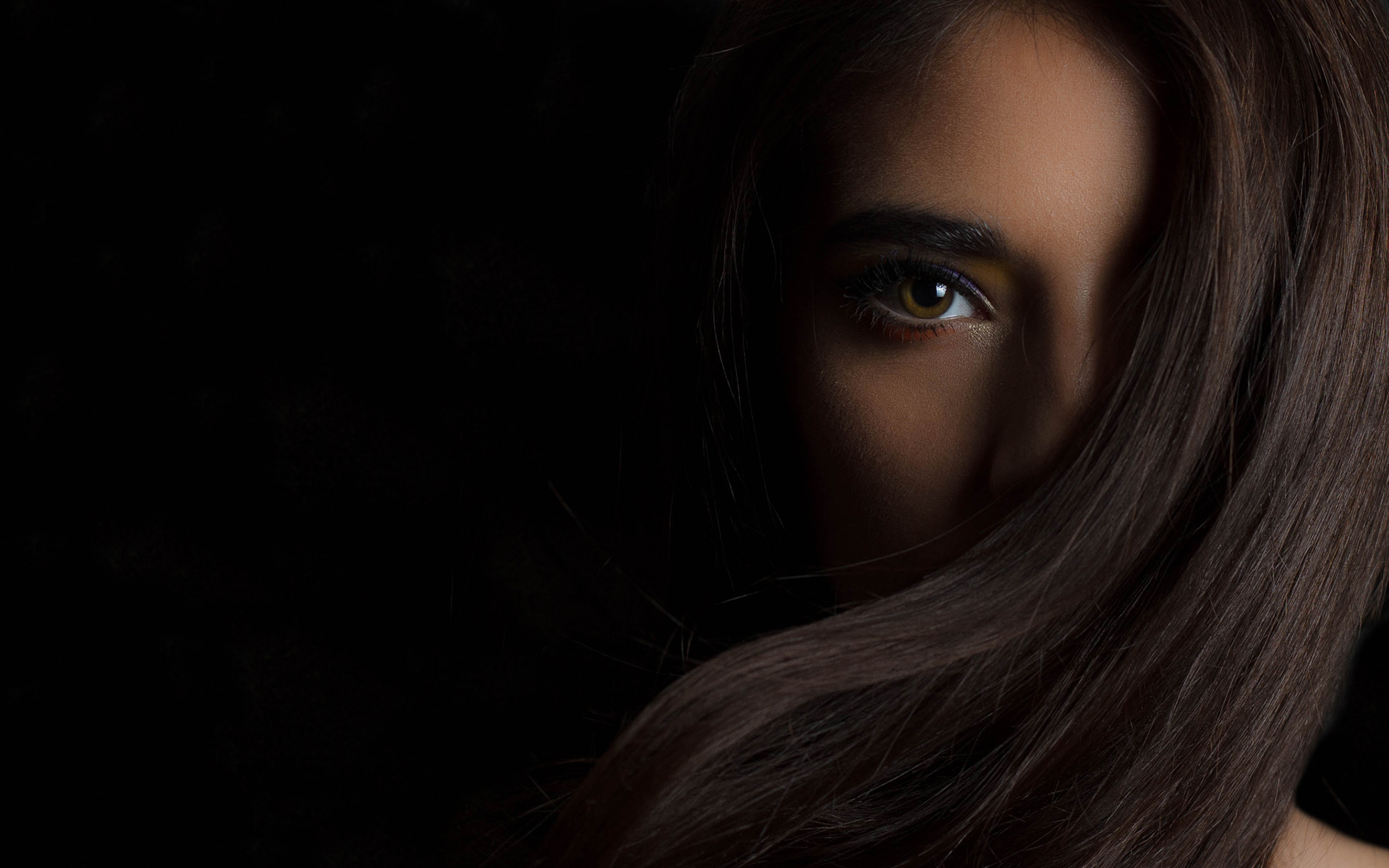 фотки девушек з темным цветом волос полуголая кто помнит знаменитый