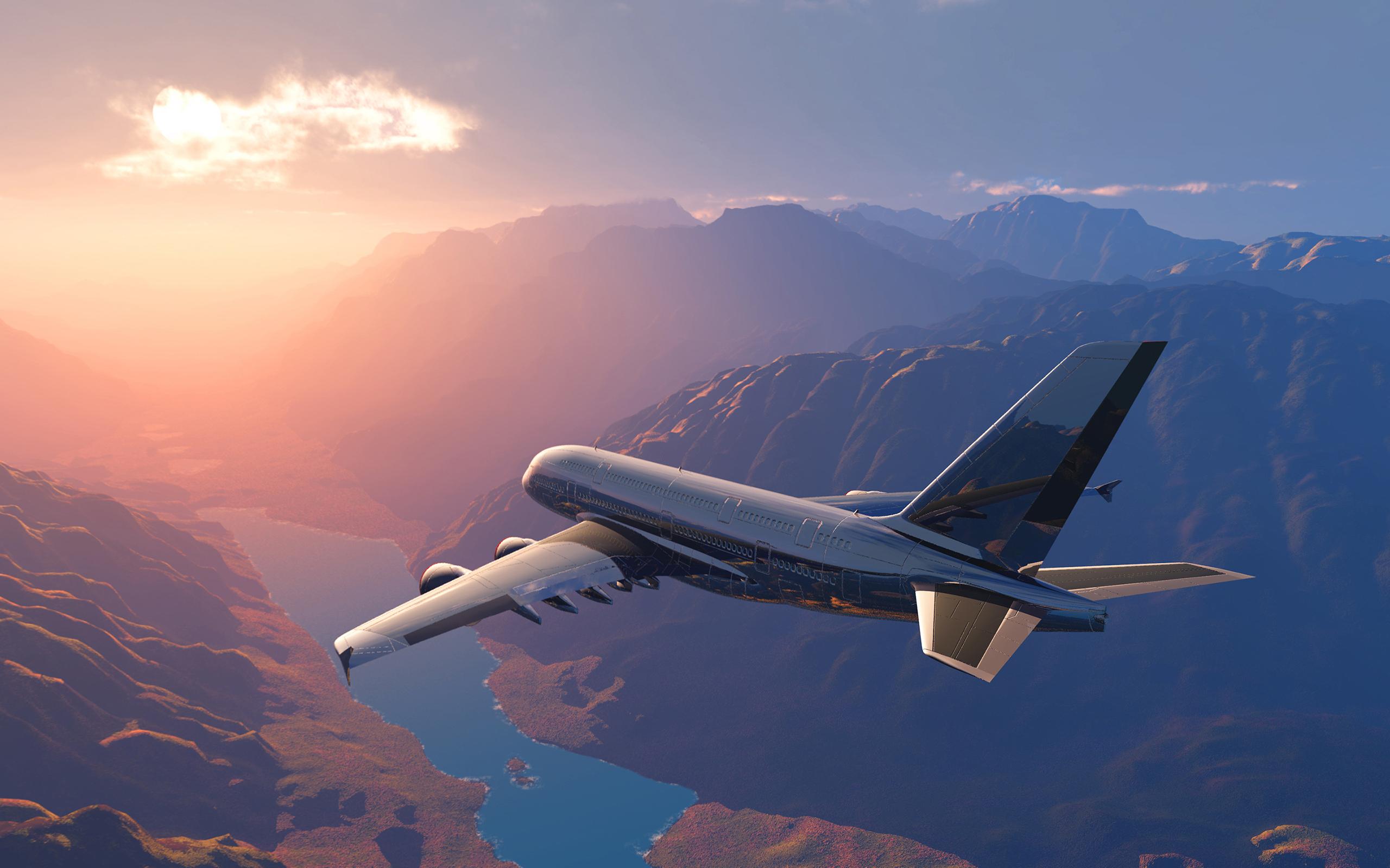 Красивые фото самолетов в полете палочки можно