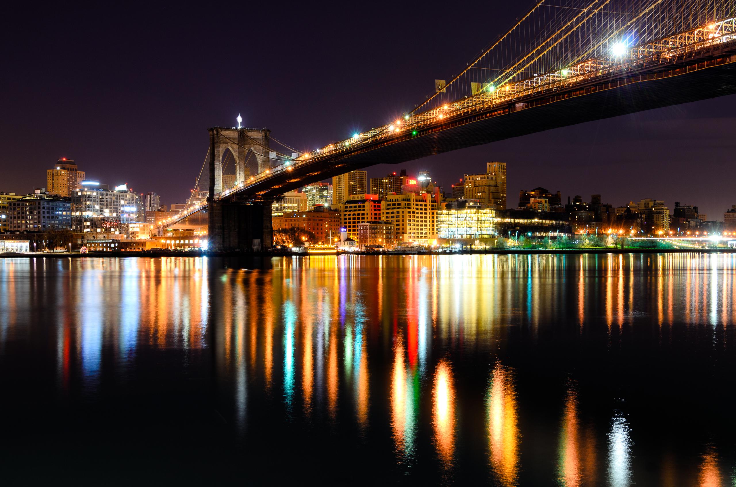 Обои река гудзон, сша, new york. Города foto 9