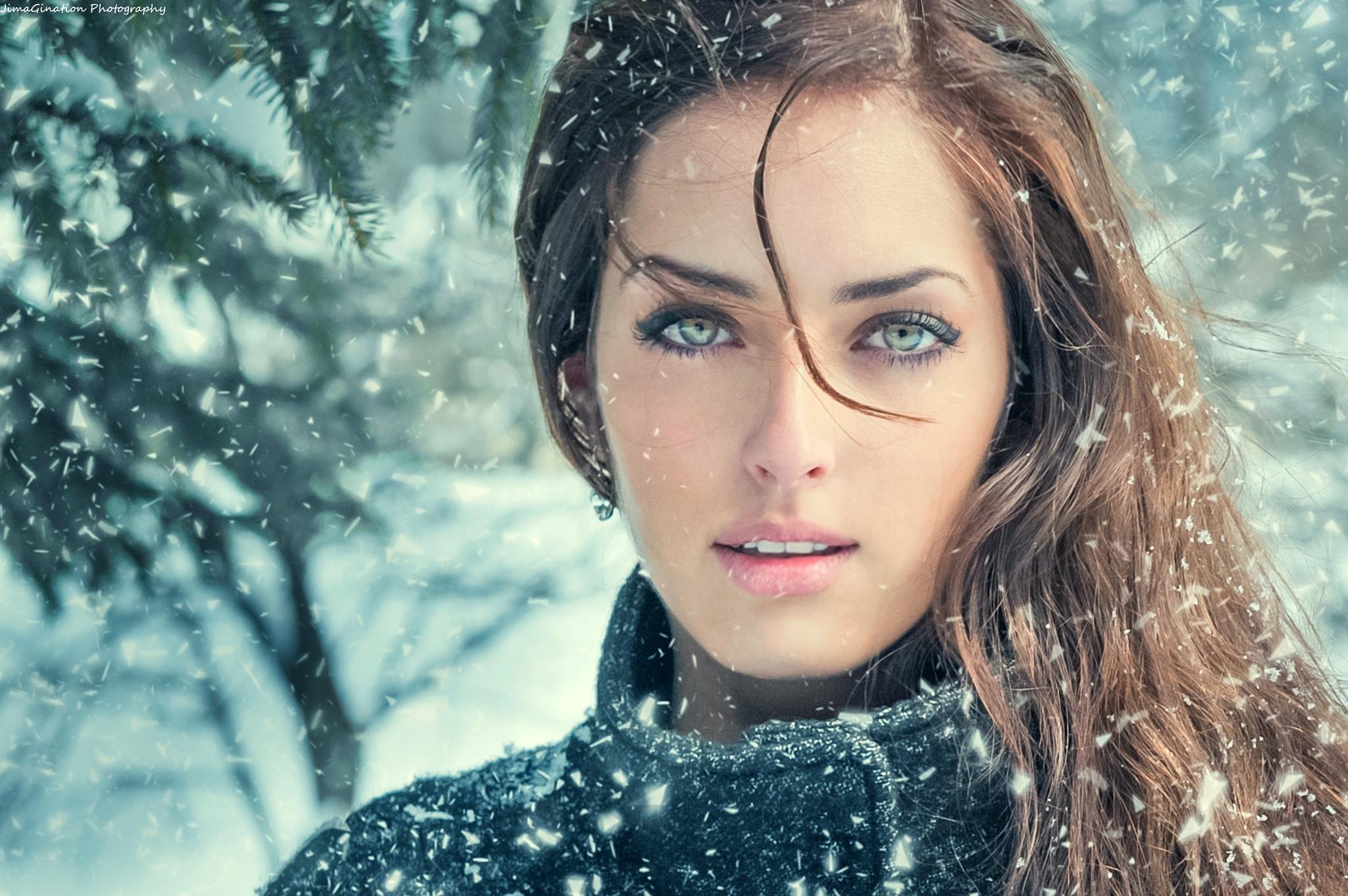 Турист ft ругару на губах снегом