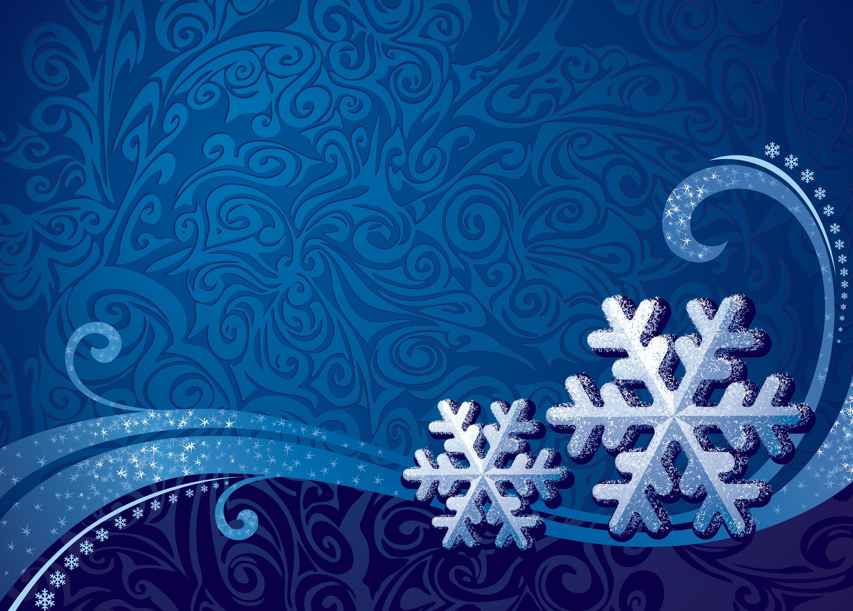 Открытки новогодние узоры
