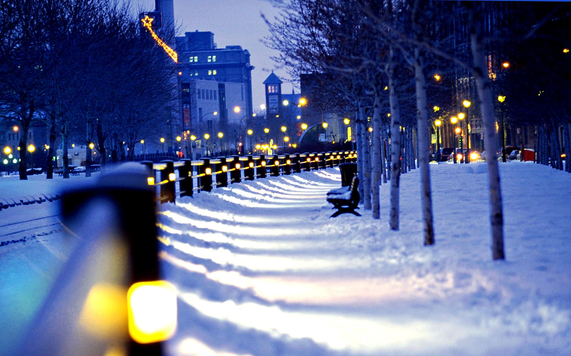 следующий картинки город зима ночь или нет снимать