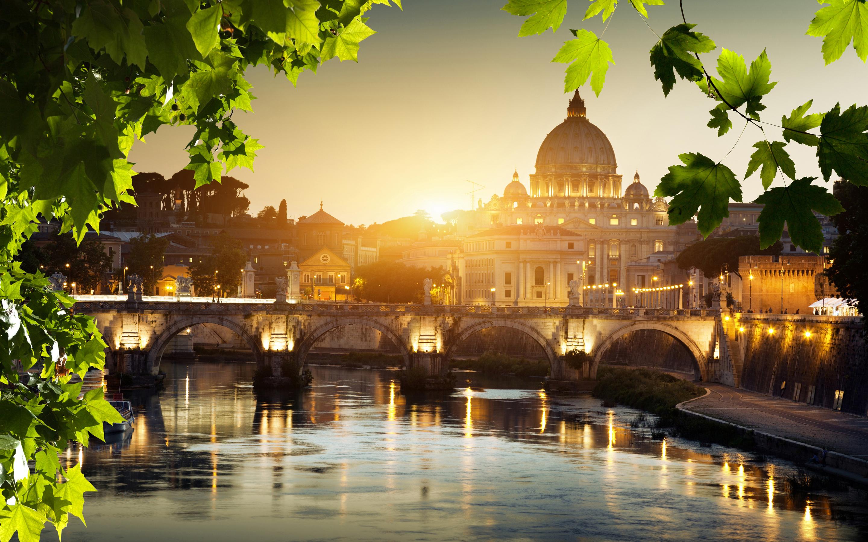 Картинки из италии