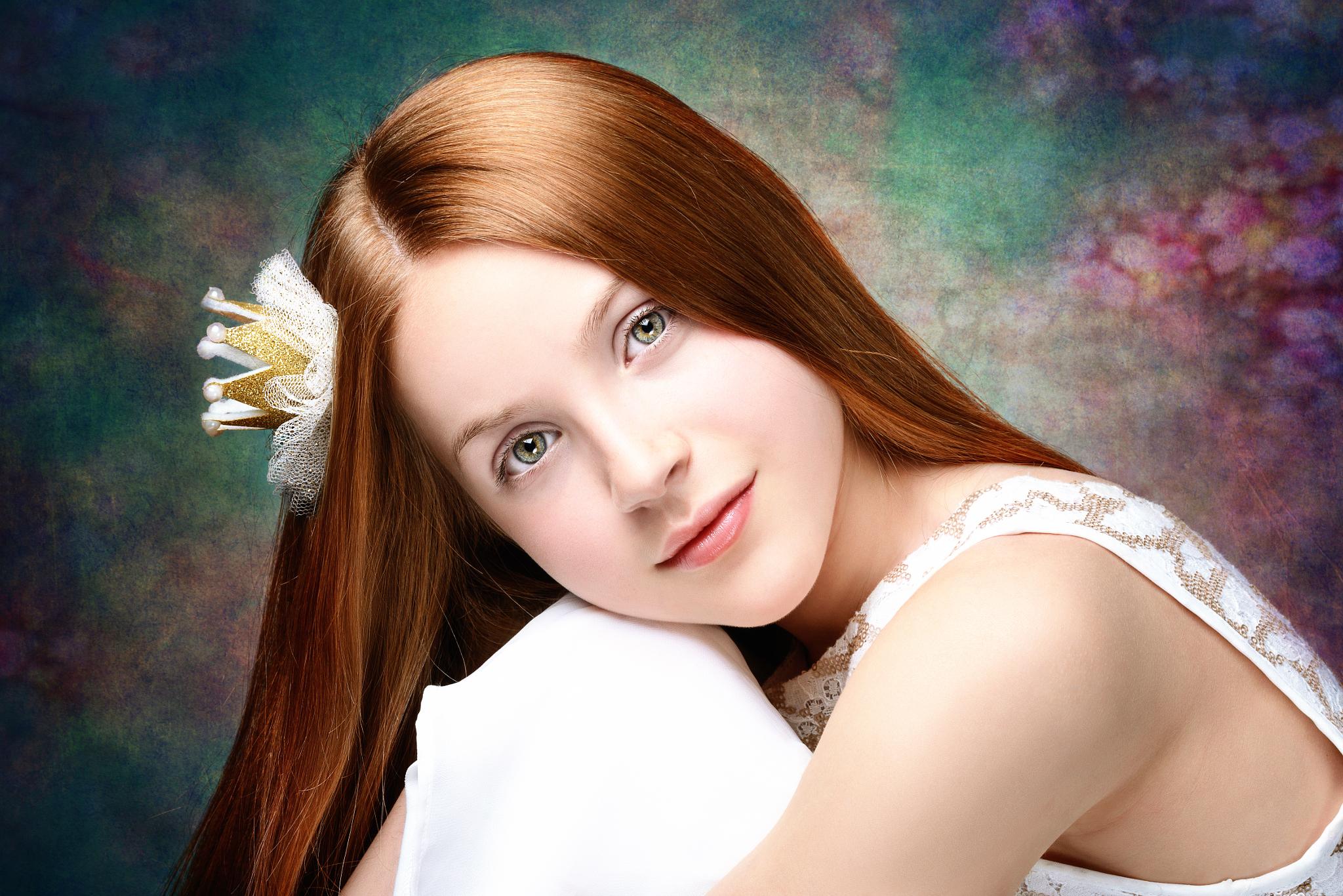 Portrait - HD1920×1200