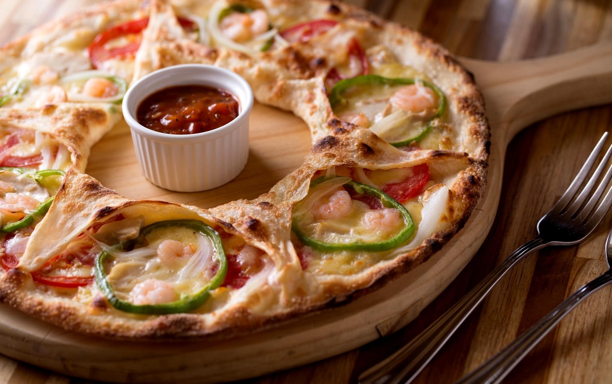 пикантная пицца без смс
