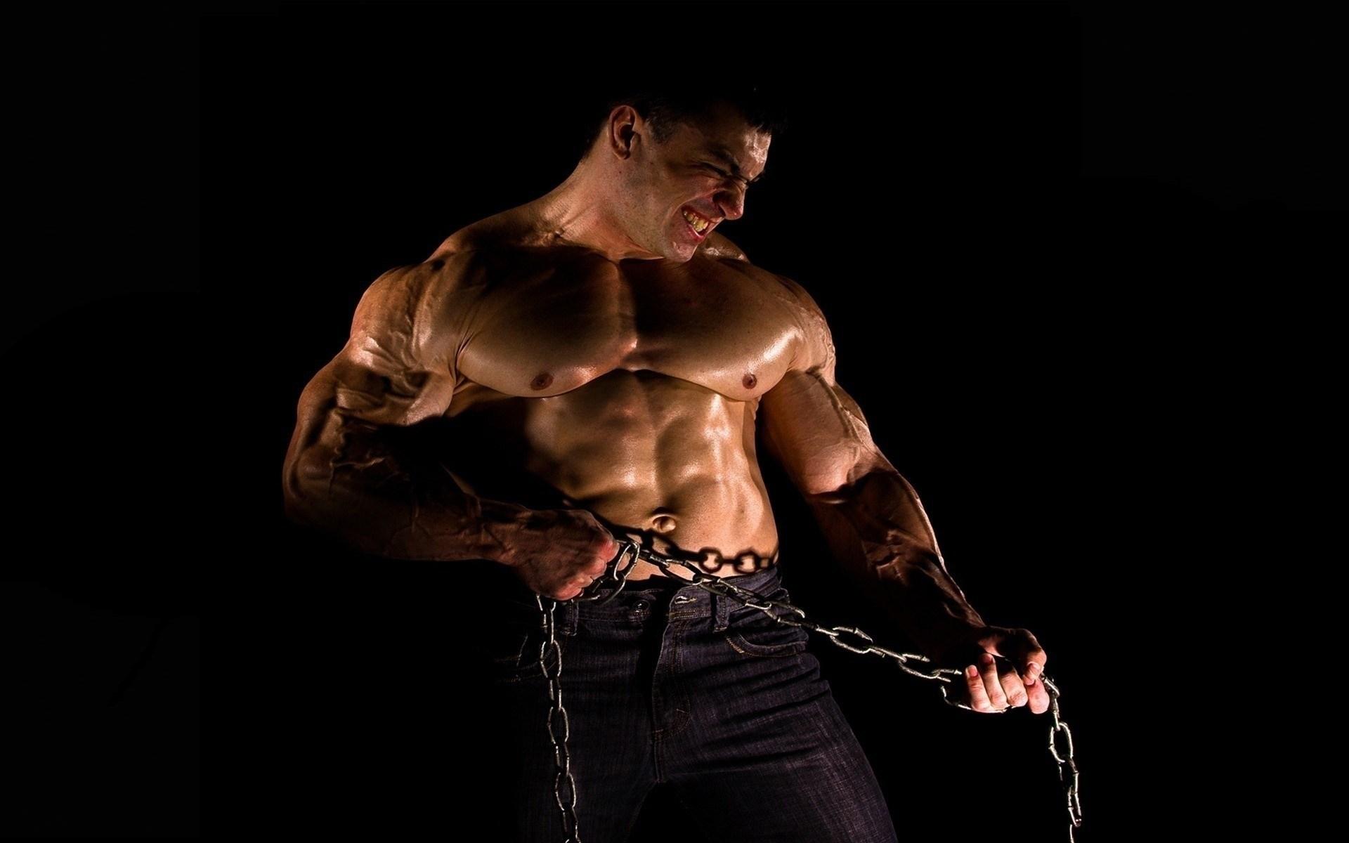 картинки мускулы на аву