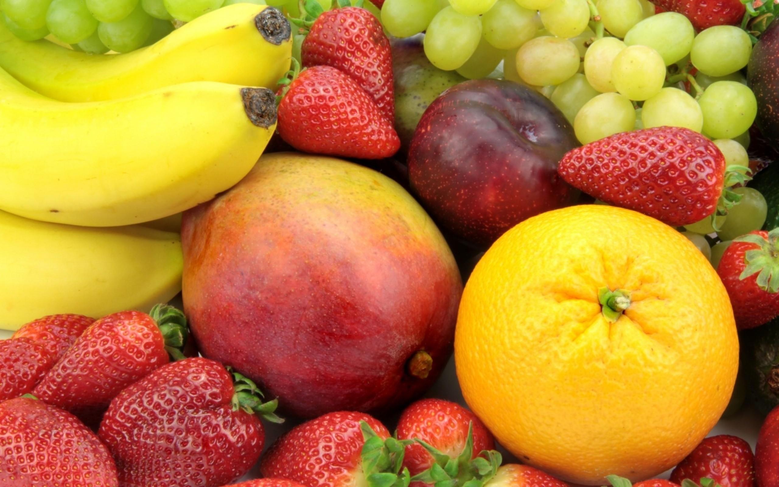 какие есть фрукты показать картинки дерево