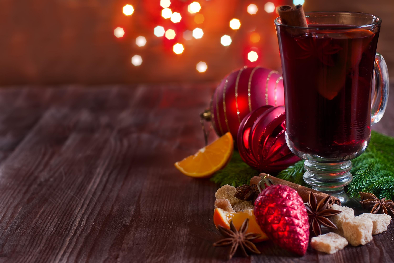 Новогодний коктейль скачать