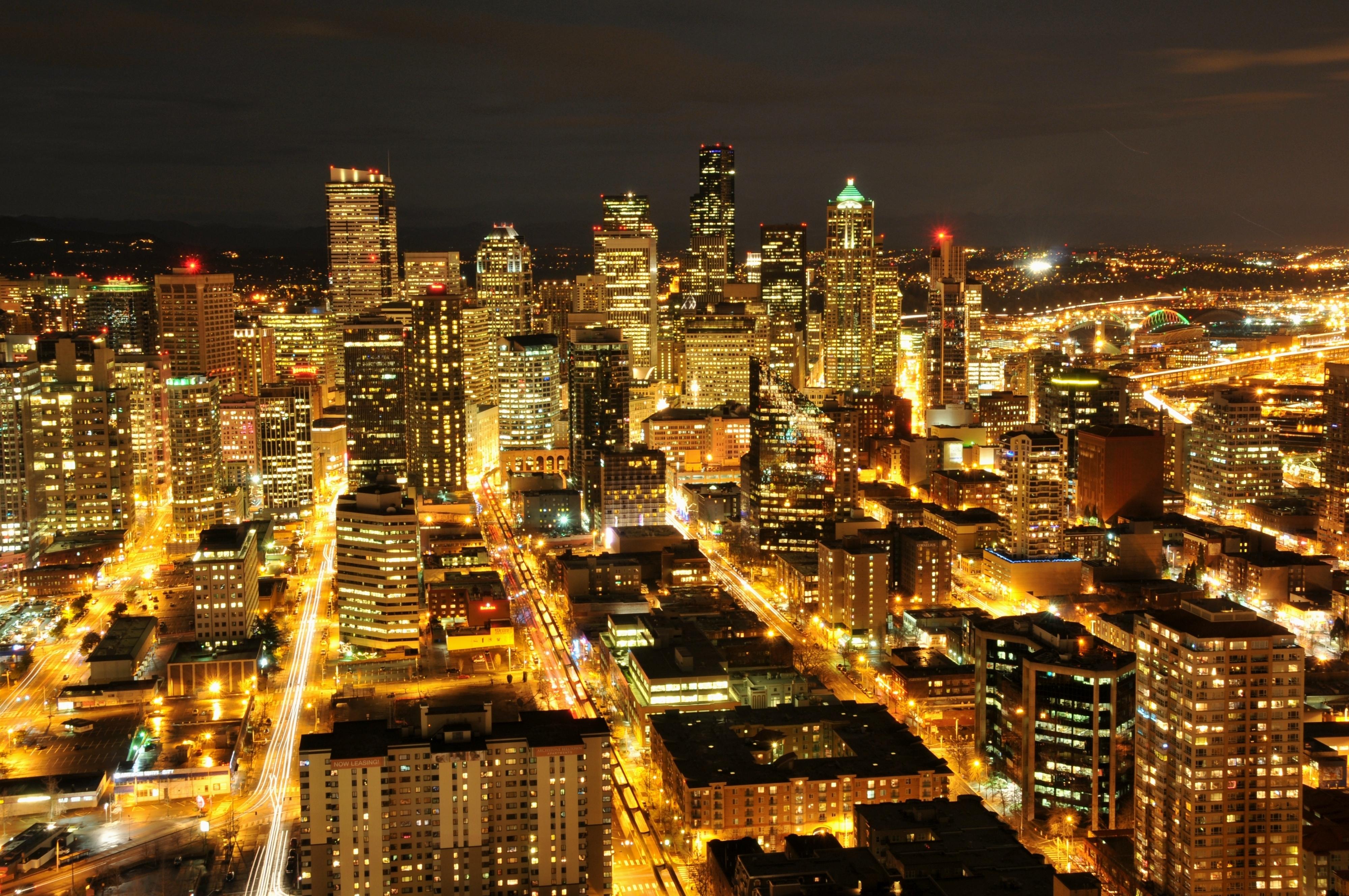 для города огни картинки самом деле быть