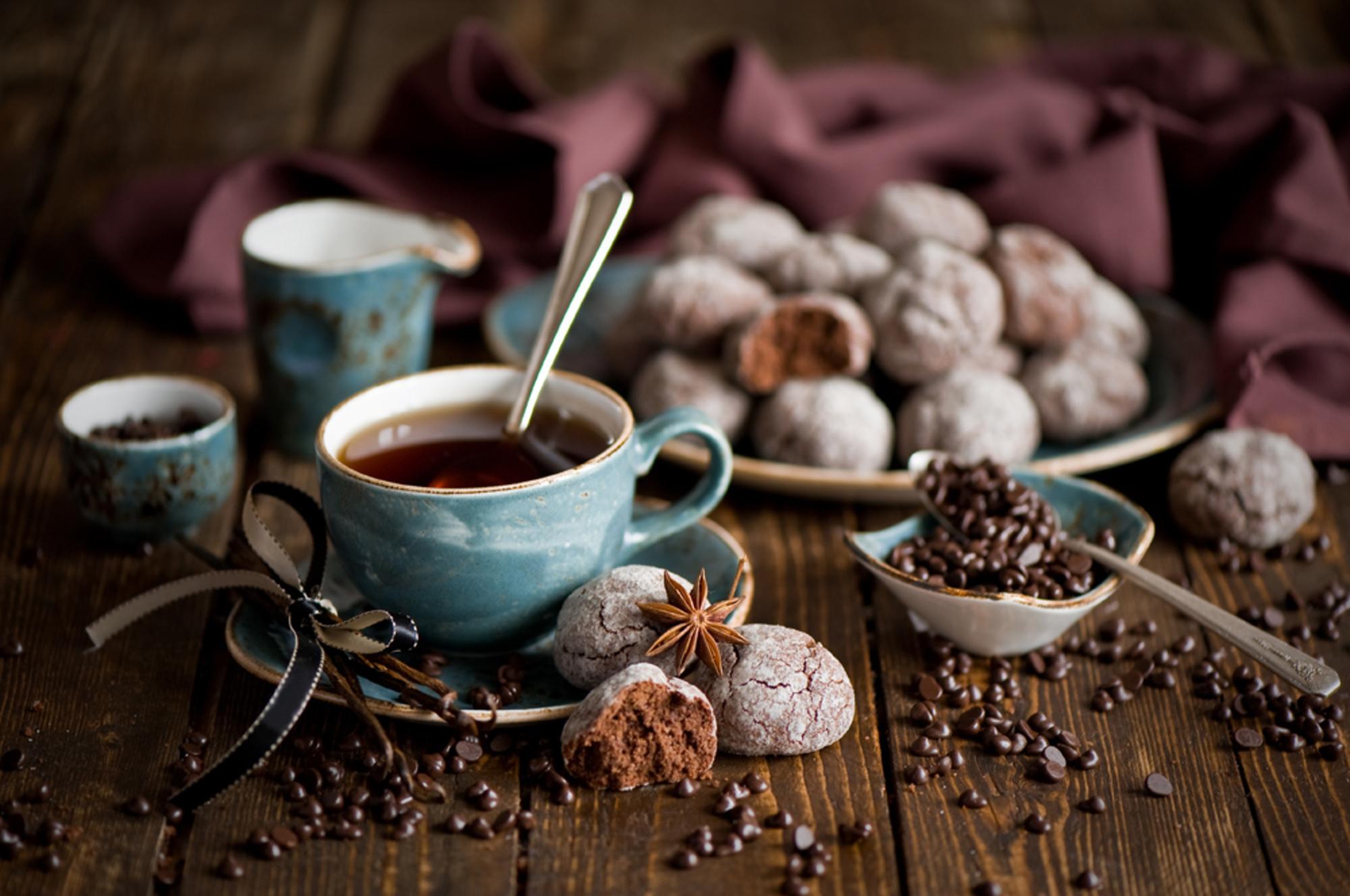 кофе со сладостями  № 140226 без смс