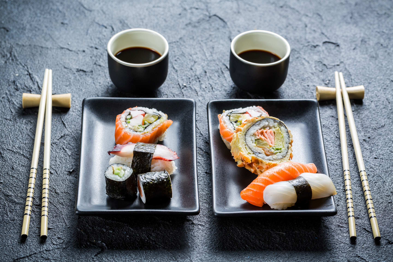 Японский завтрак скачать