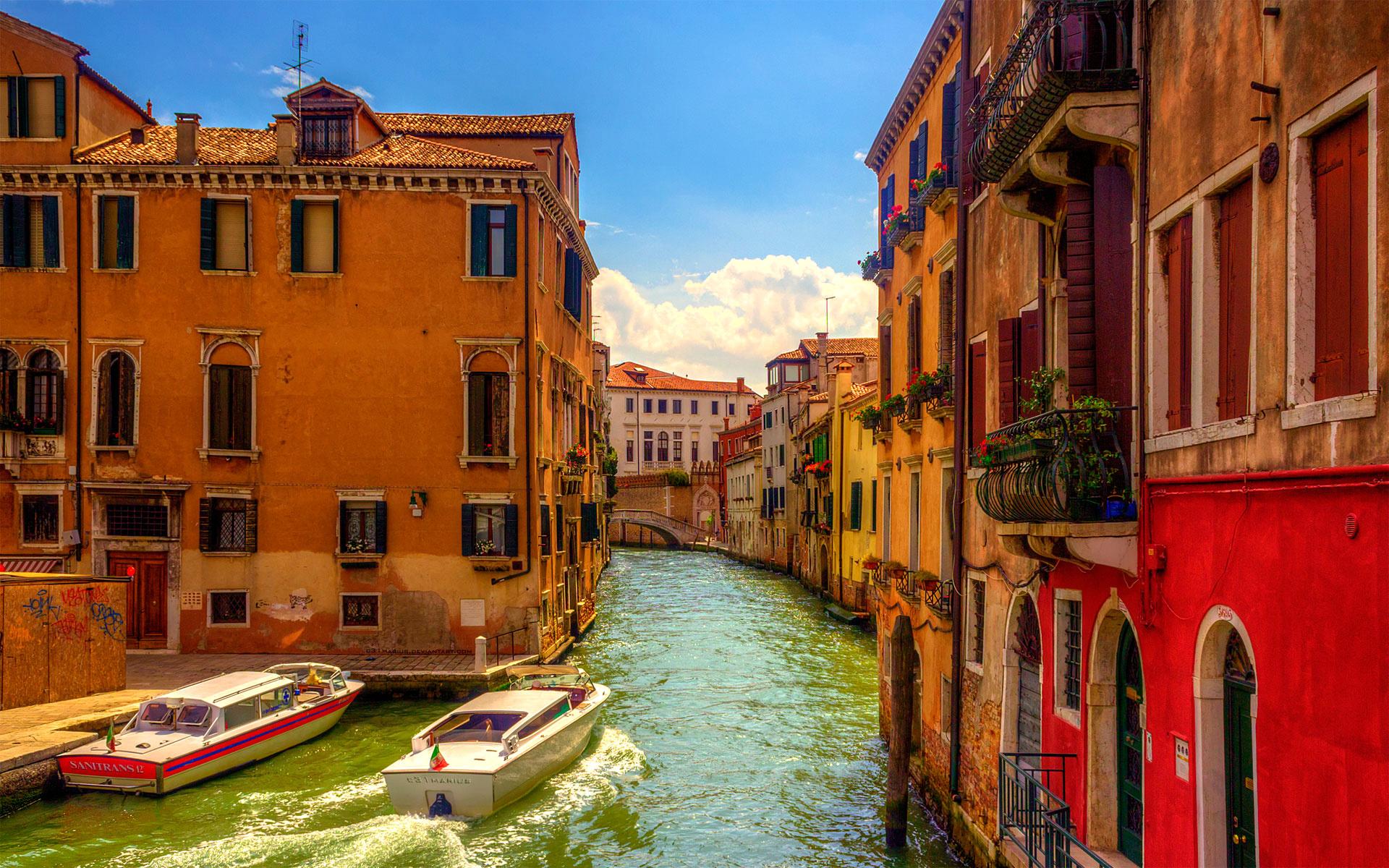 виды венеции фото высокого разрешения классно для тех