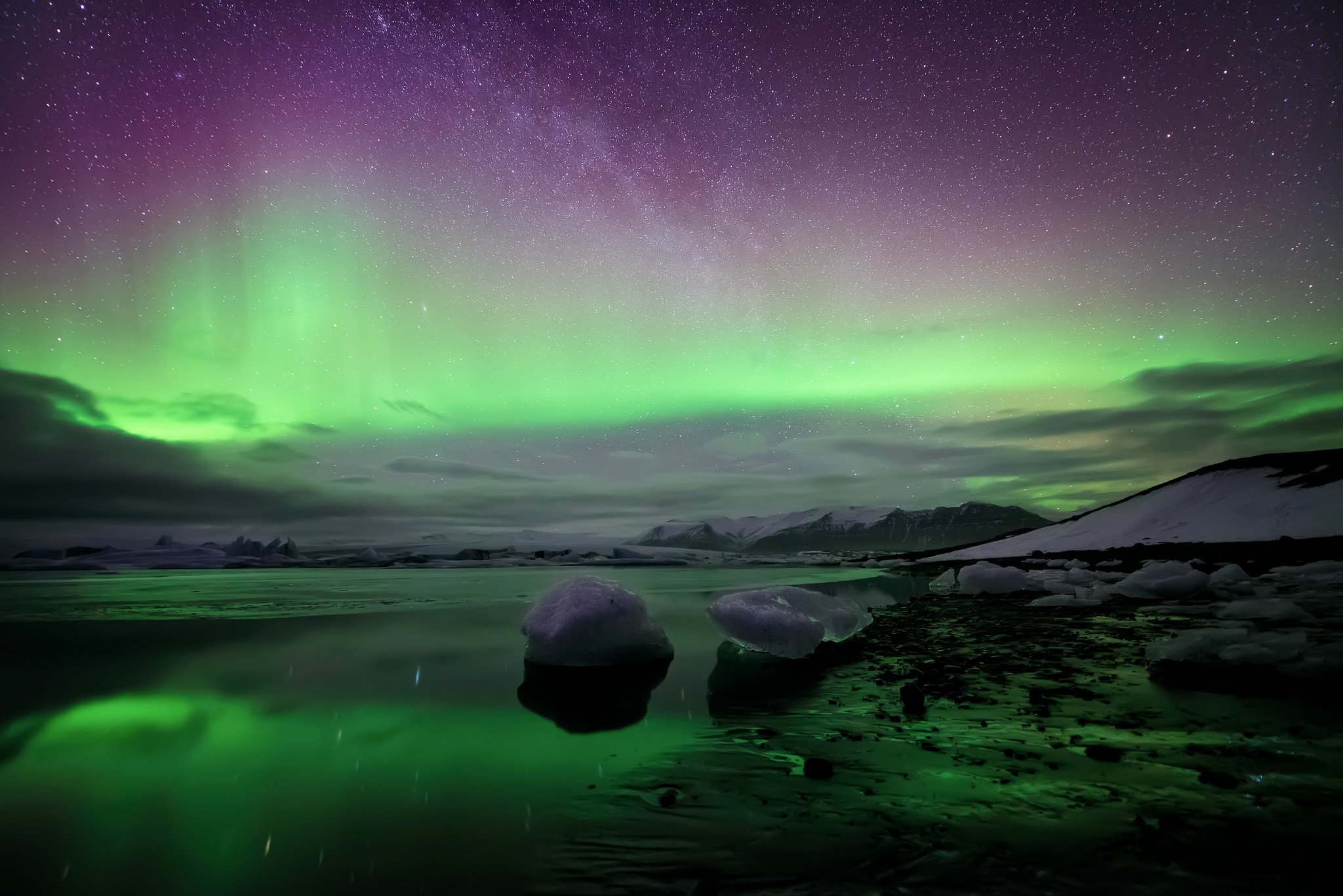 the characteristics history of research and the inspirational nature of the aurora borealis Aurora borealis in iceland linnann's guestbook read some tidbits about me -- then leave a note and tell me something about you overreacting.