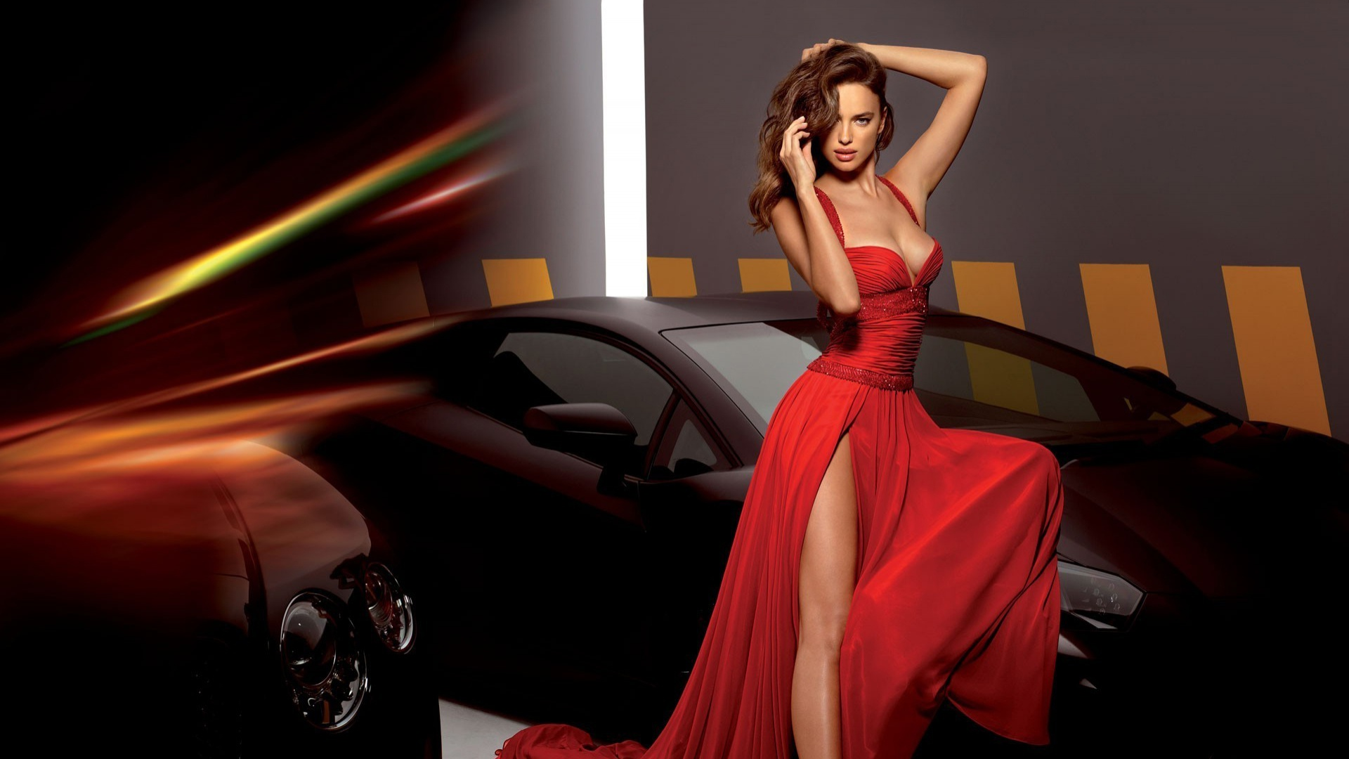 В вечернем платье видео онлайн — pic 15
