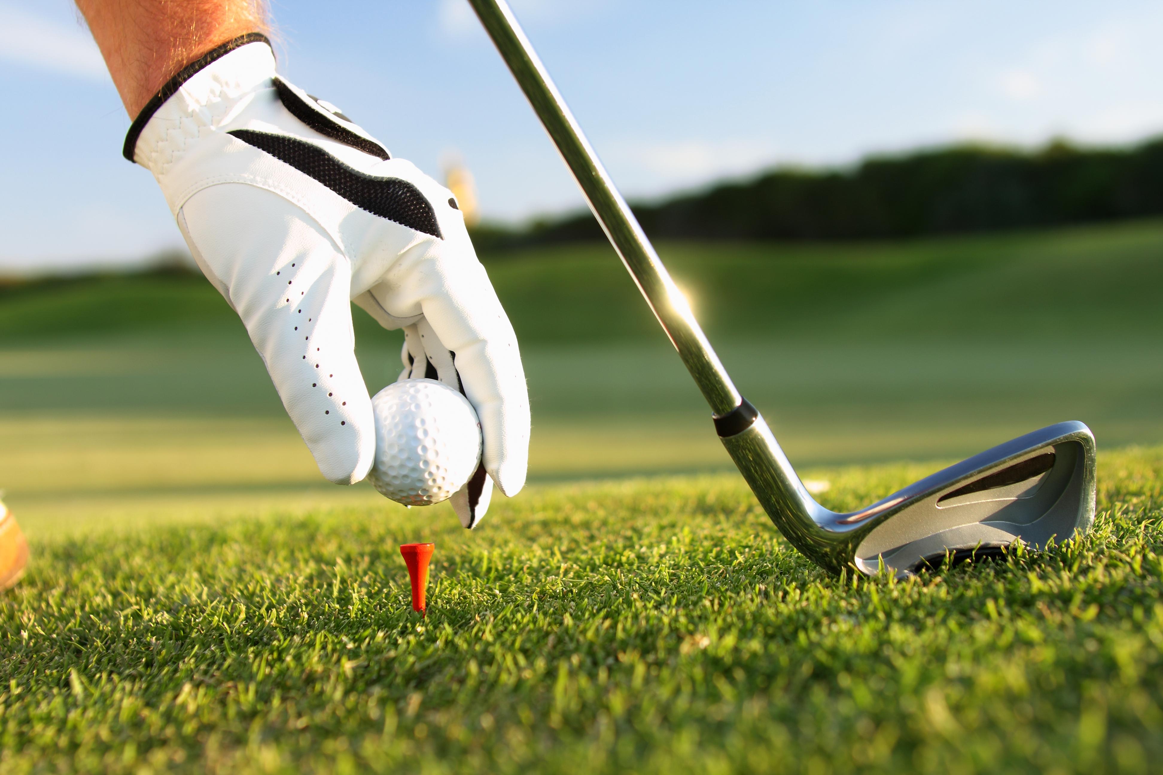 спорт sports гольф Golf  № 3310255  скачать