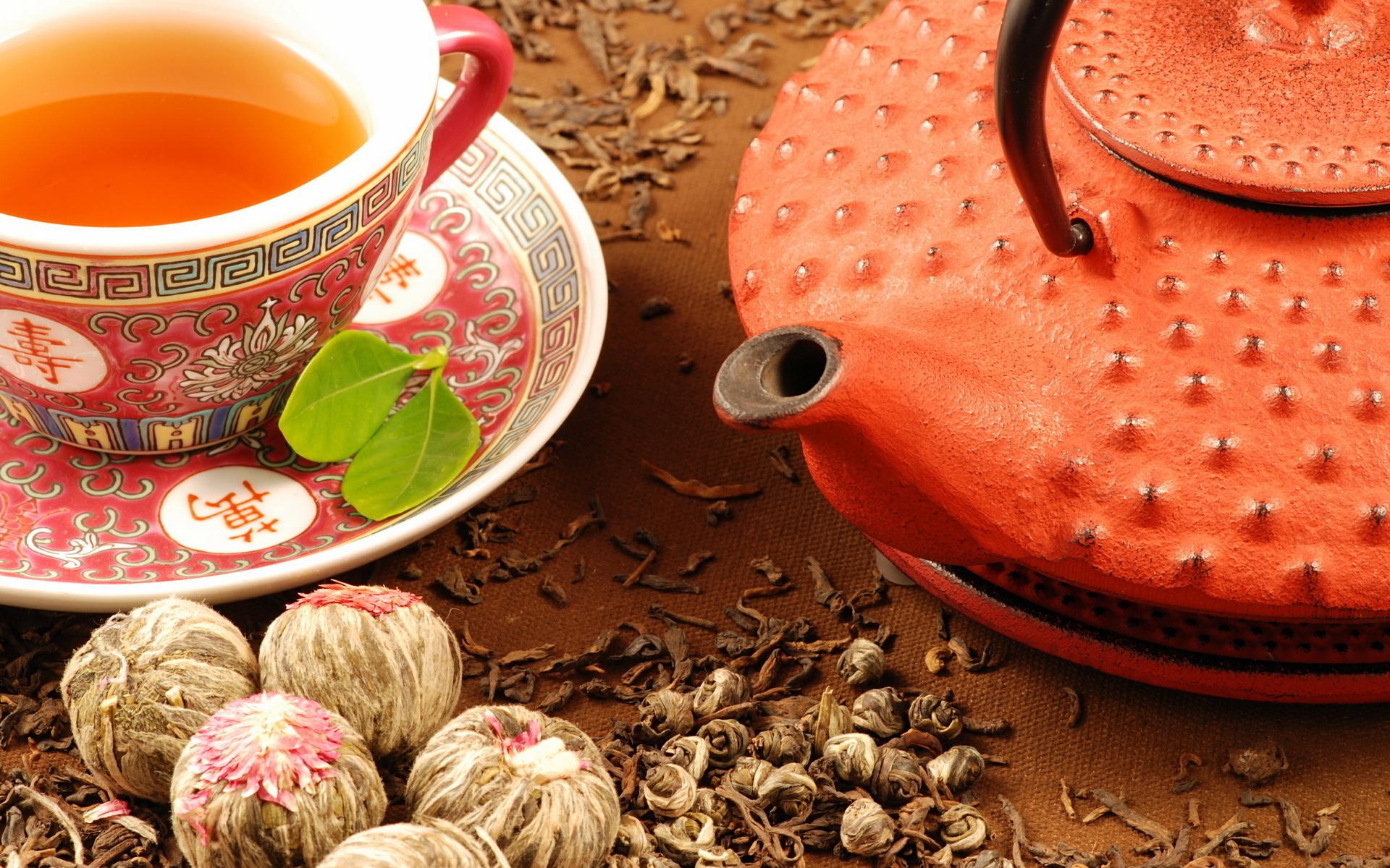 Картинки с кружками чая