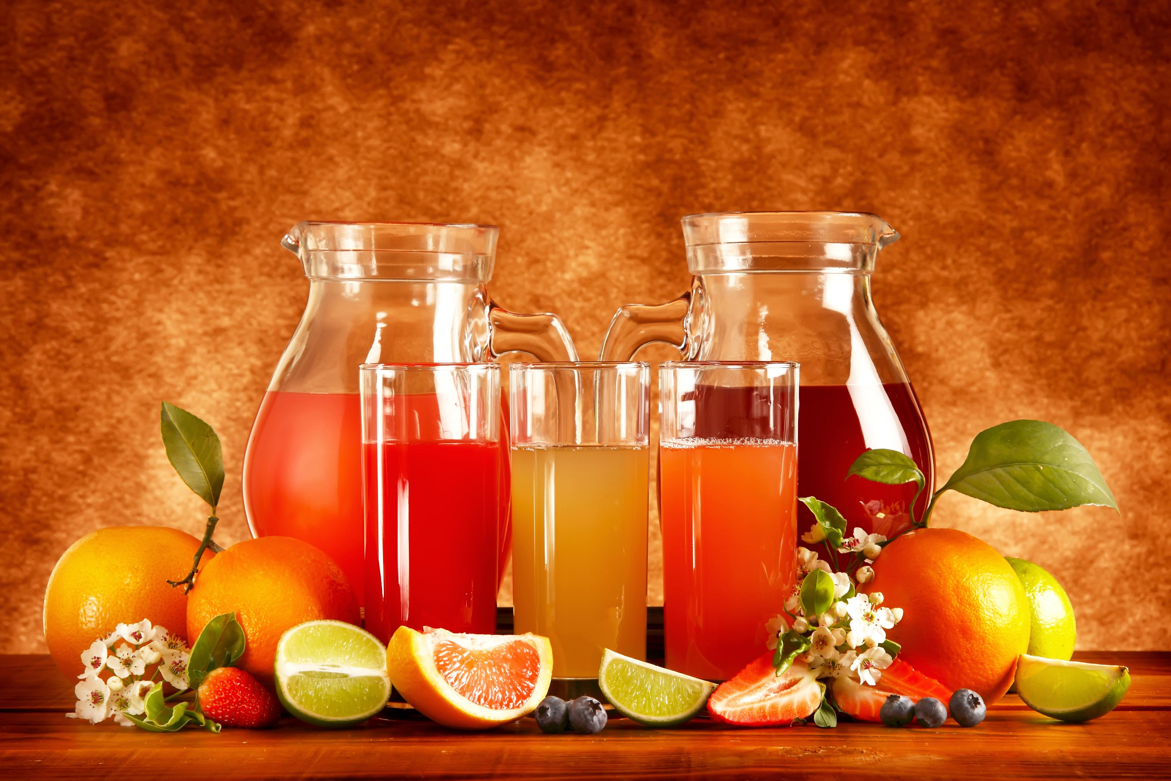 соки и безалкогольные напитки меры ответственности