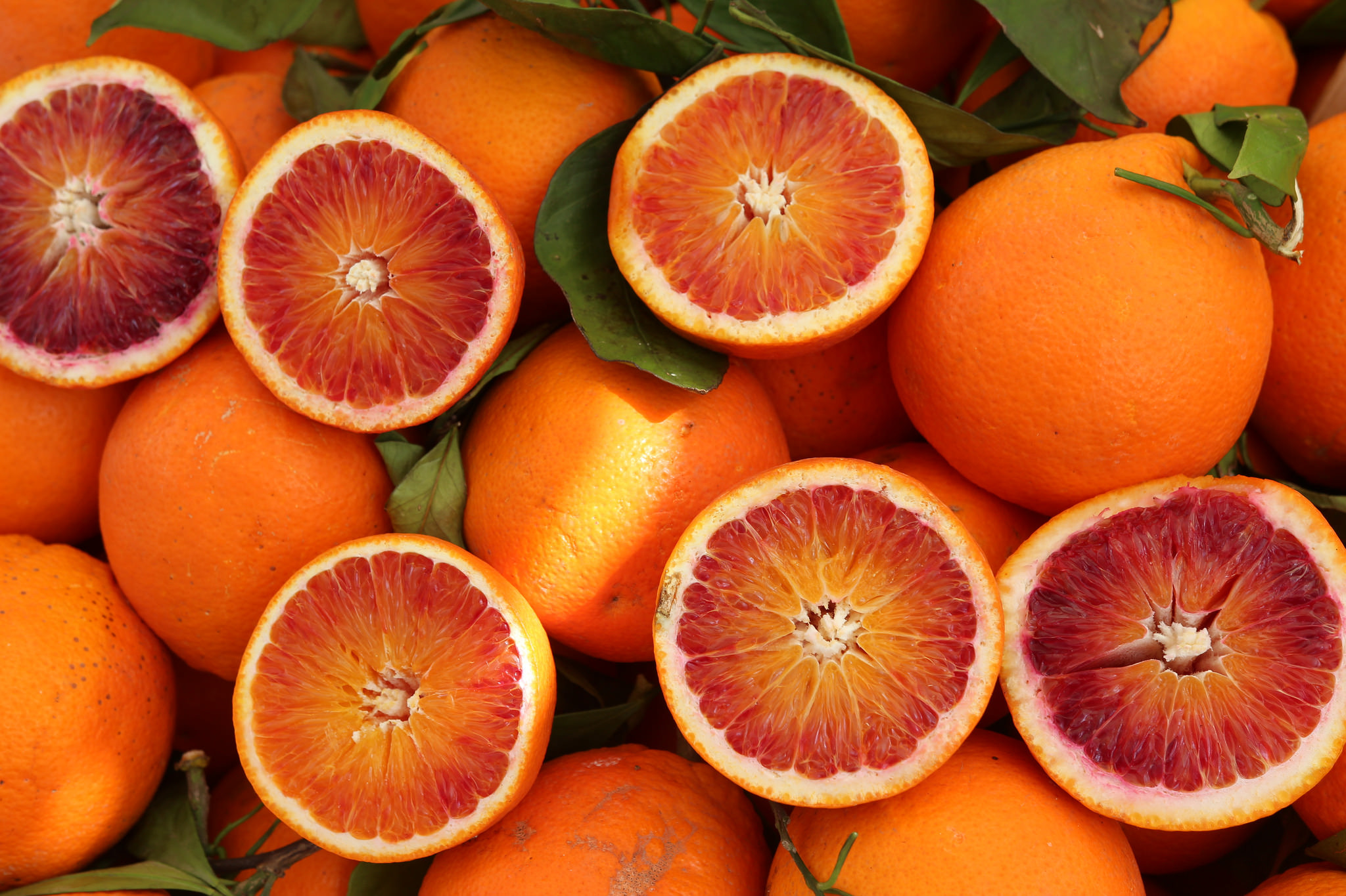 Картинки с апельсинами, днем