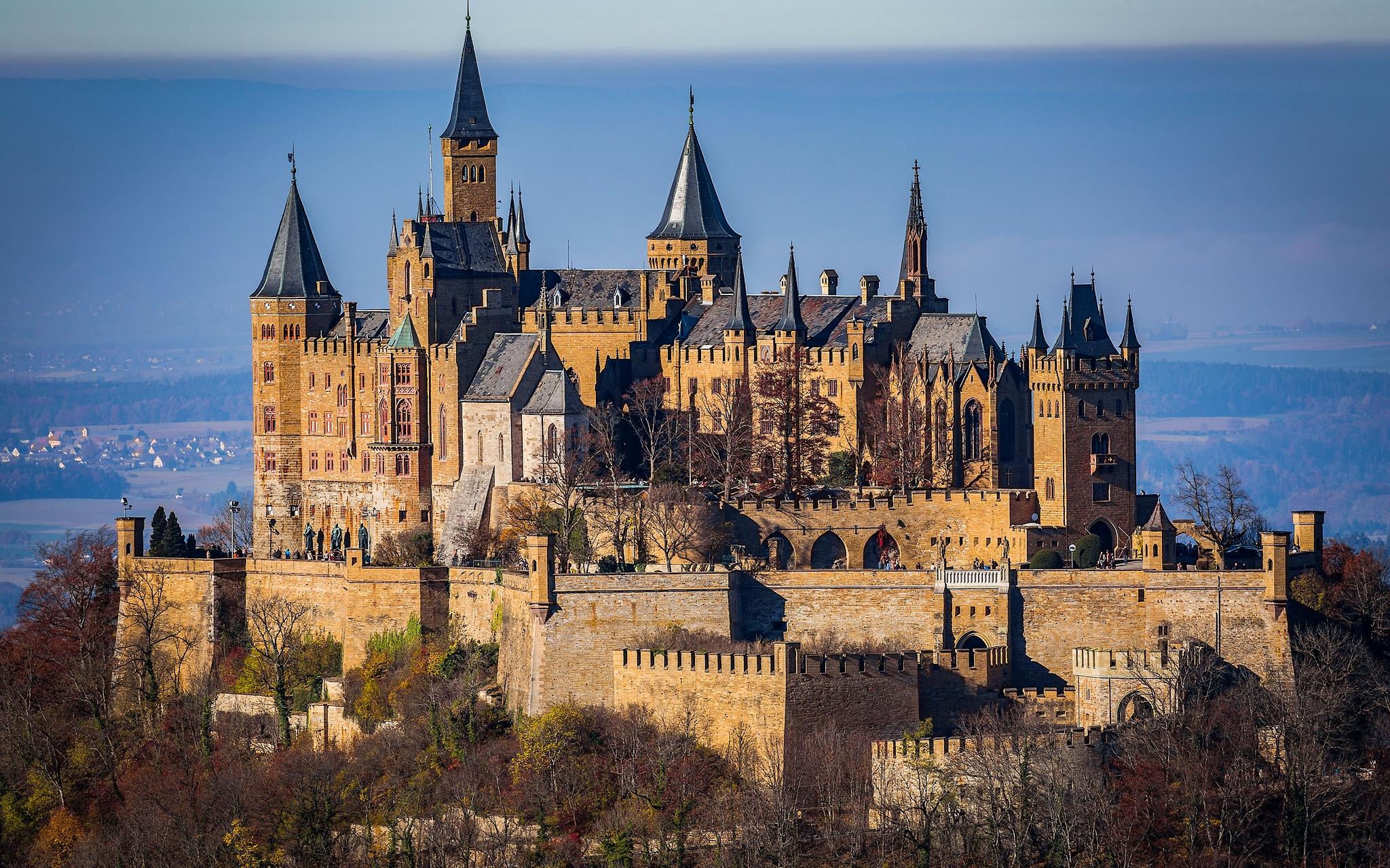 AllCastles.ru | Средневековые замки и крепости: история ...