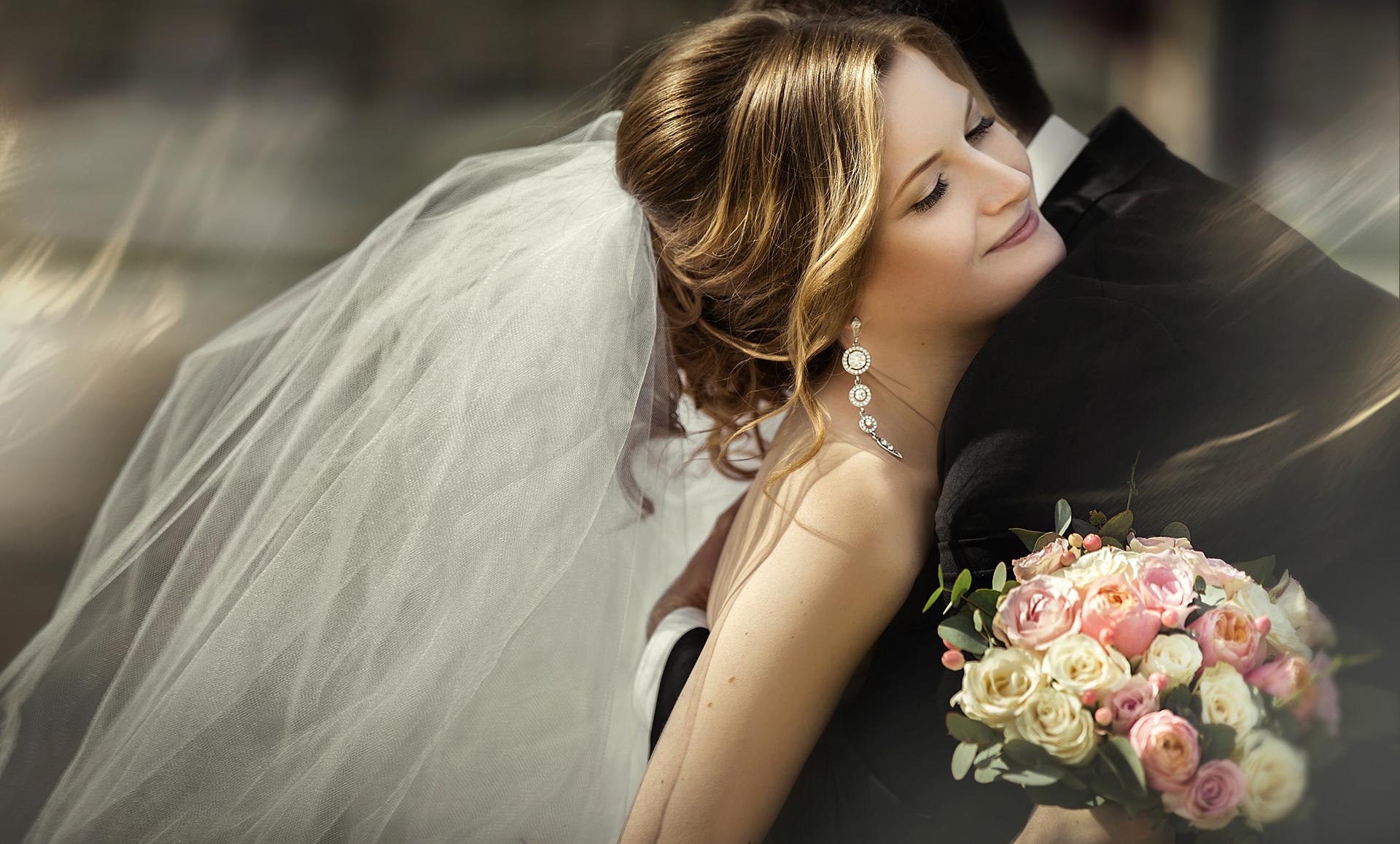 невеста  № 57973 бесплатно