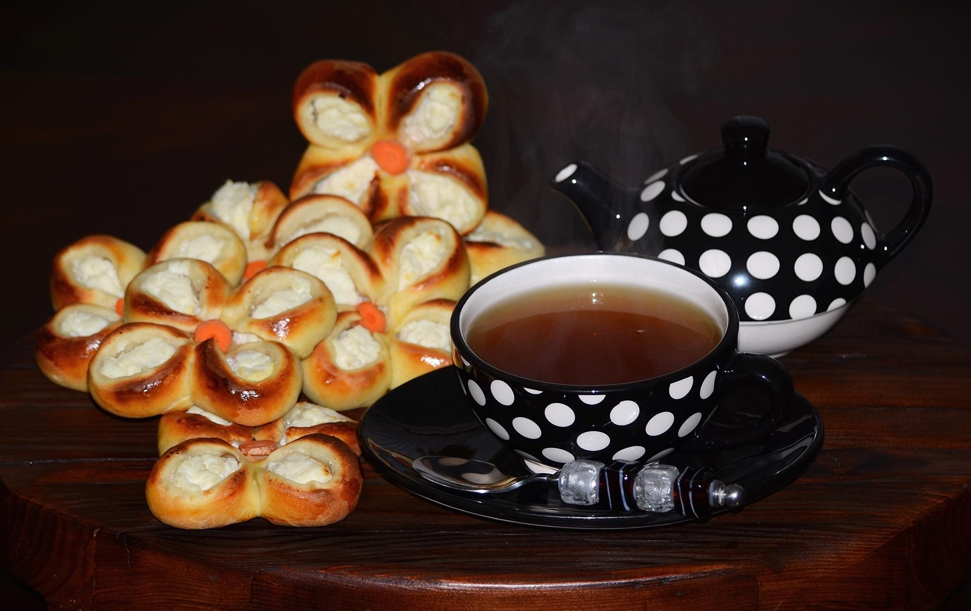 К чаю картинки красивые