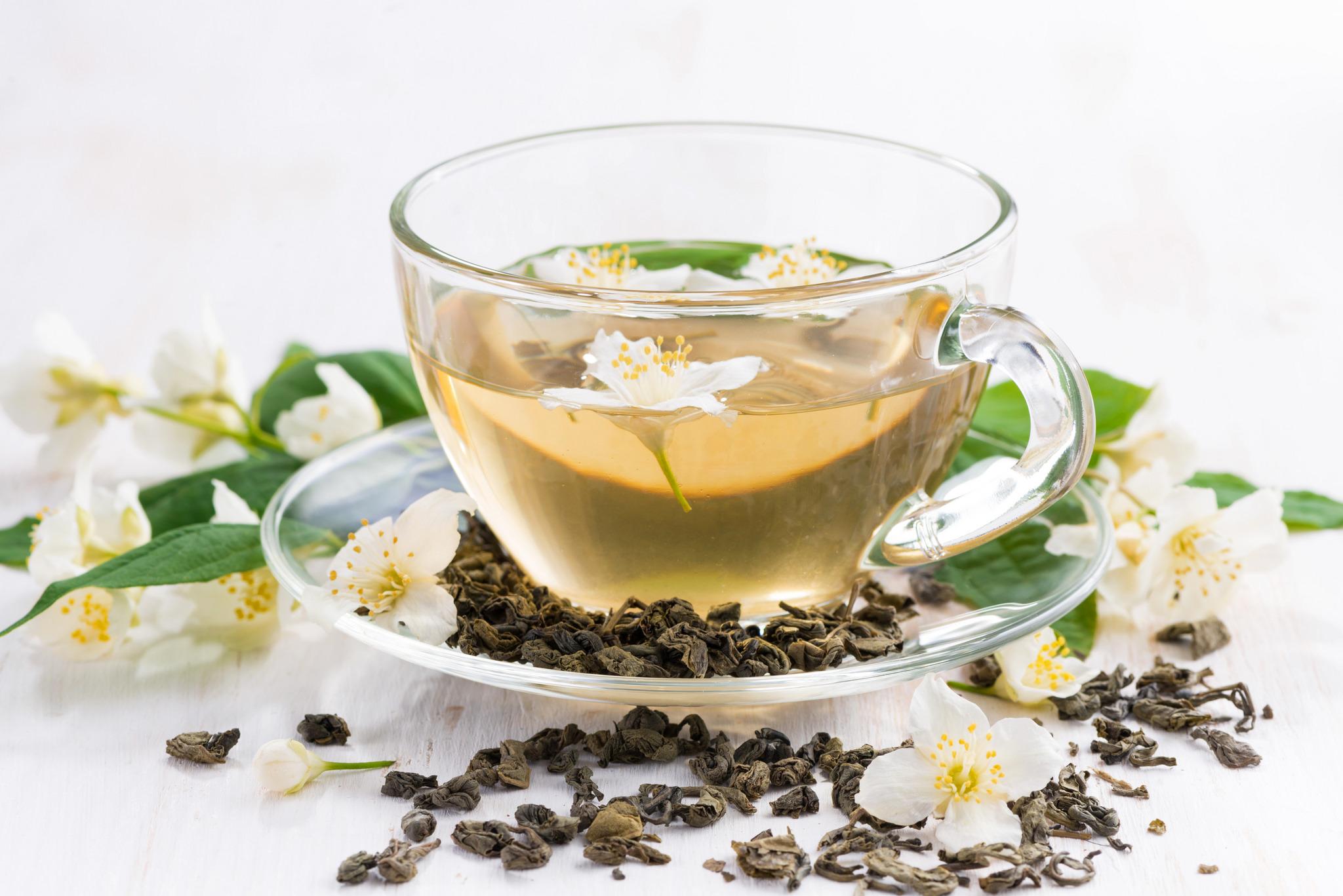 возможность поездить зеленый чай фото чашки это