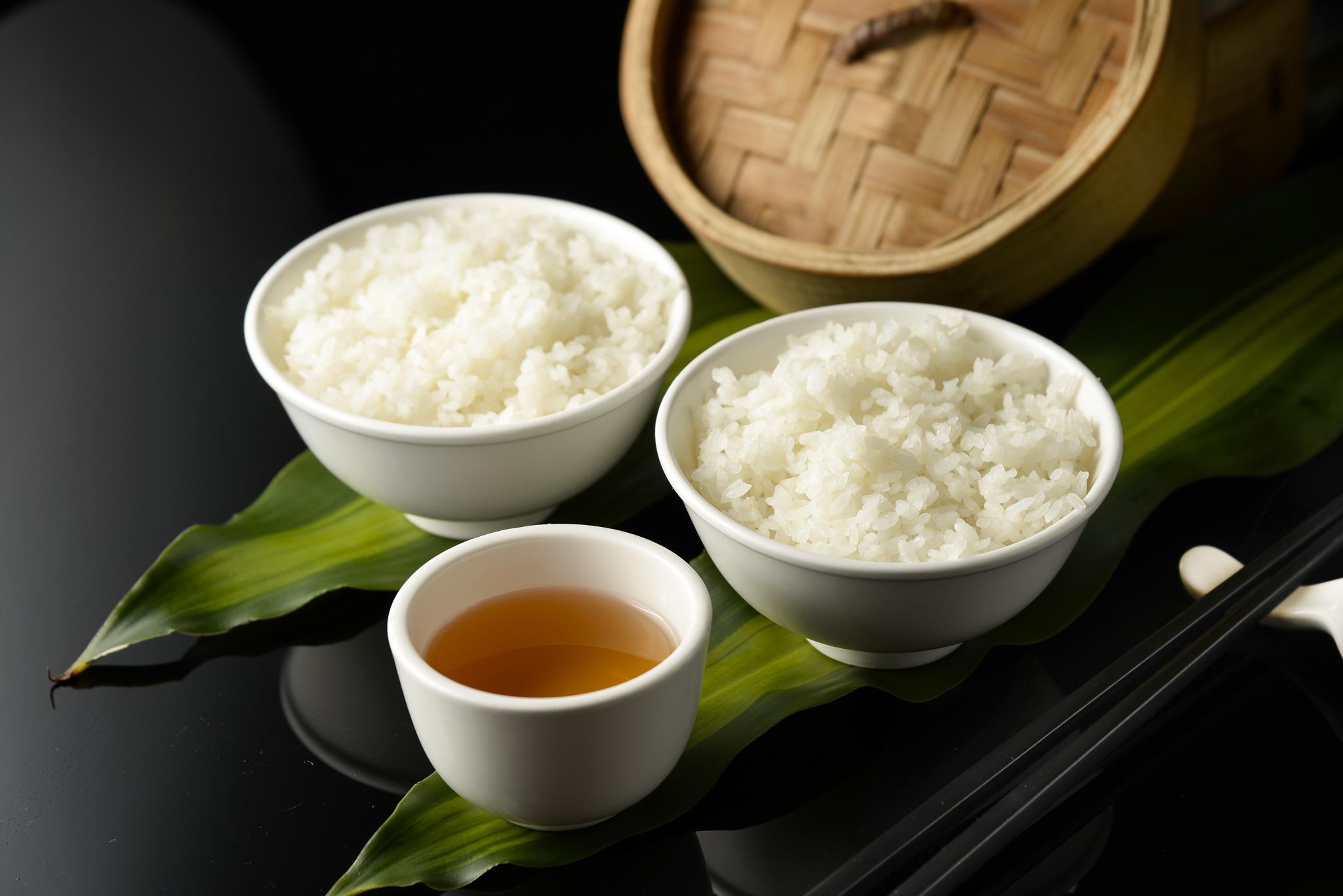 Диета рис зеленые