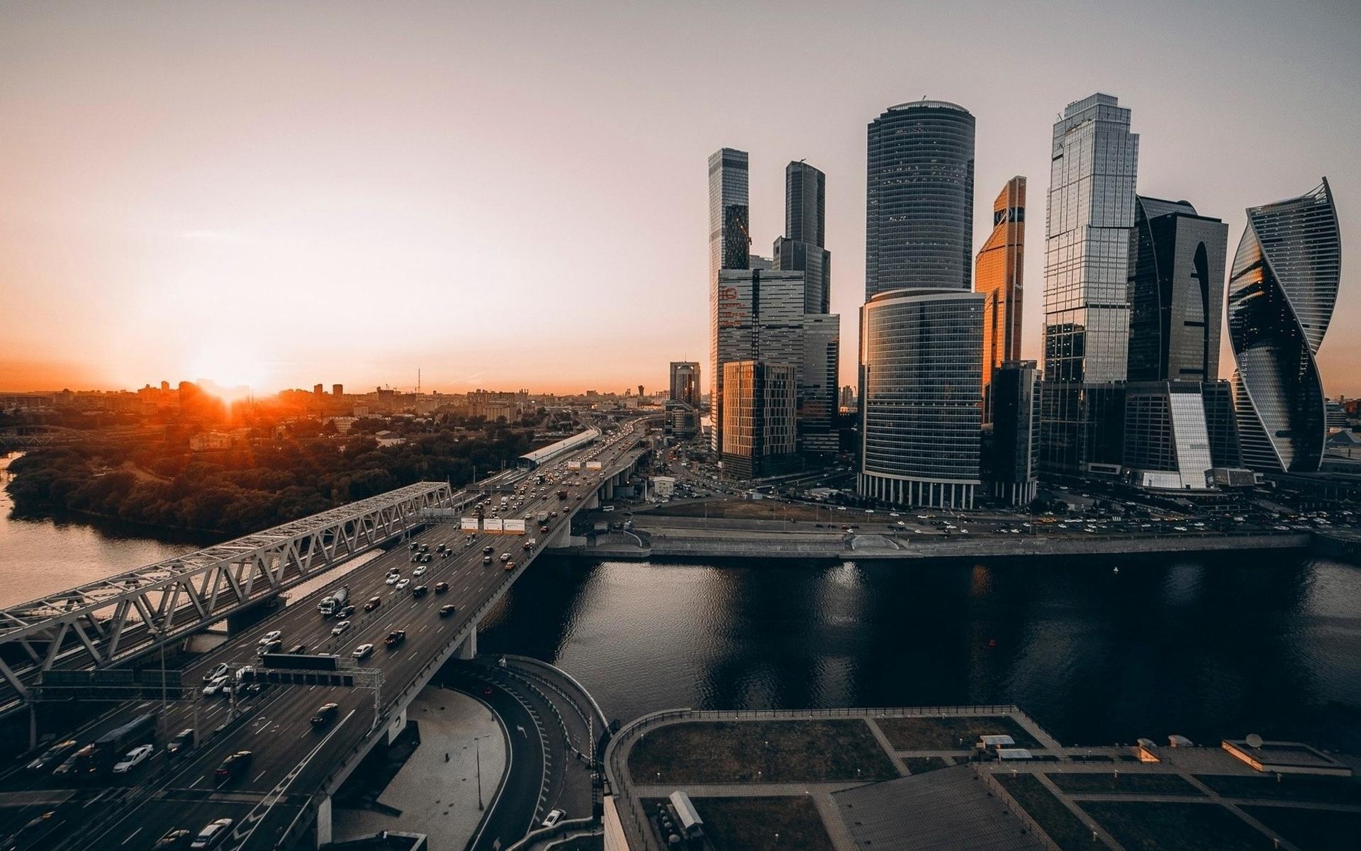 Бюджет Москвы за девять лет вырос более чем в два раза