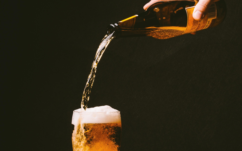 пиво бокал бесплатно
