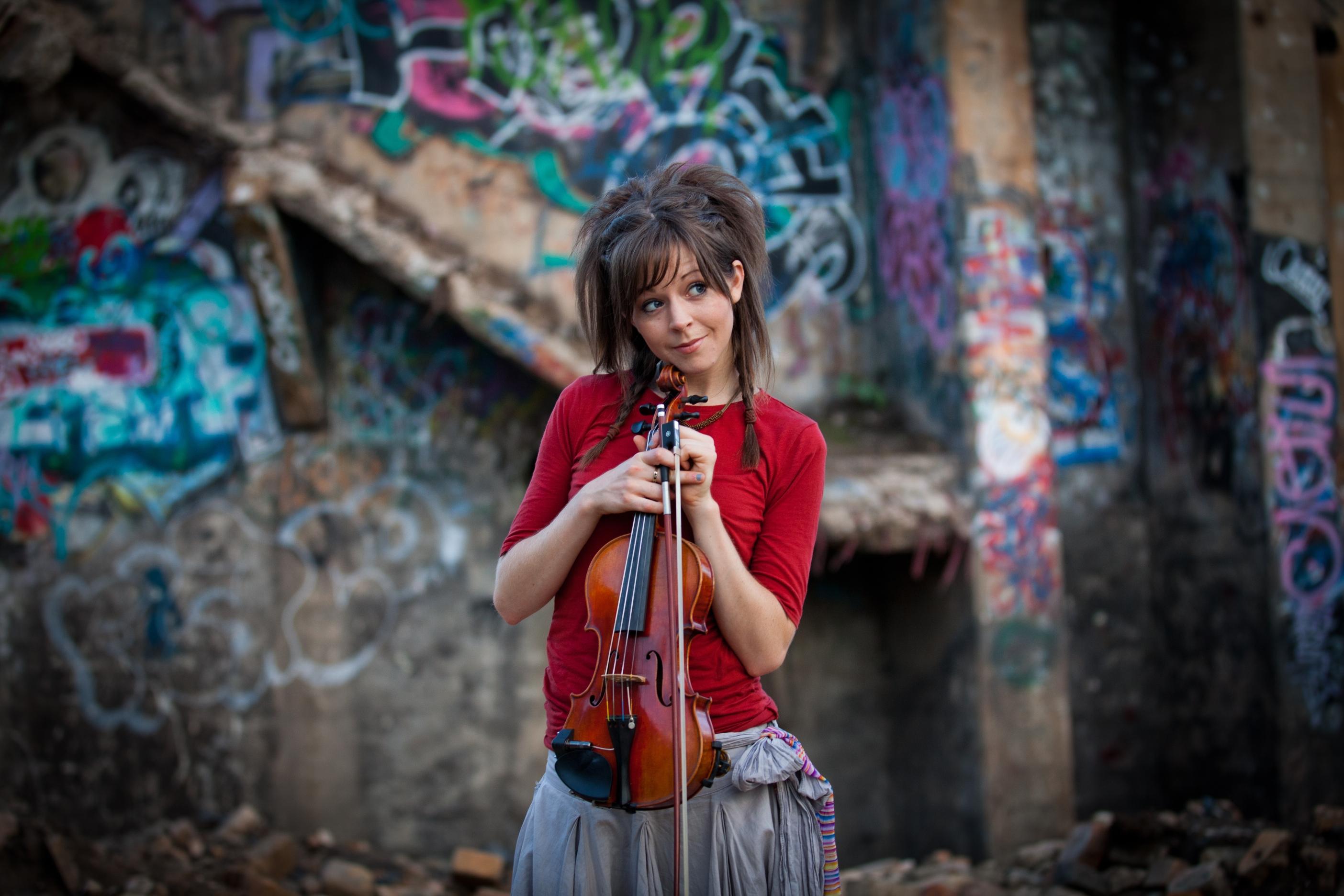 игра на скрипке в поле загрузить