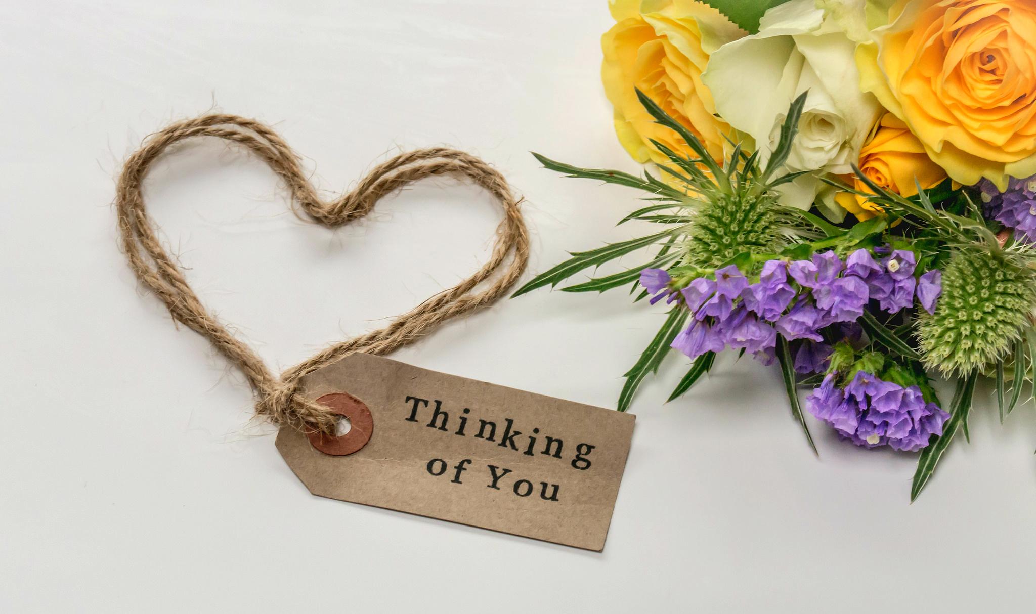 Цветок в подарок картинки с надписями, картинки