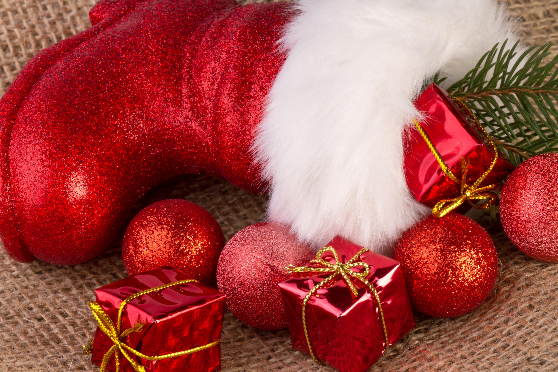 Праздник новый год Holiday new year бесплатно
