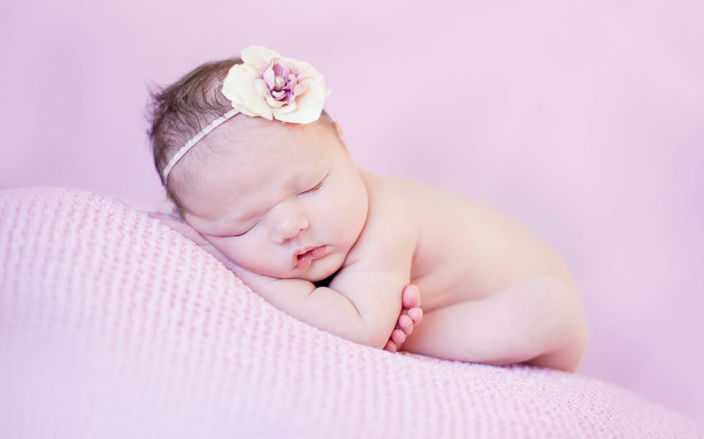 Картинки новорожденного ребенка девочки